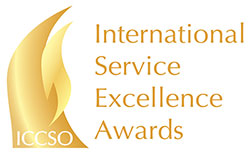 International Service Excellelence Awards