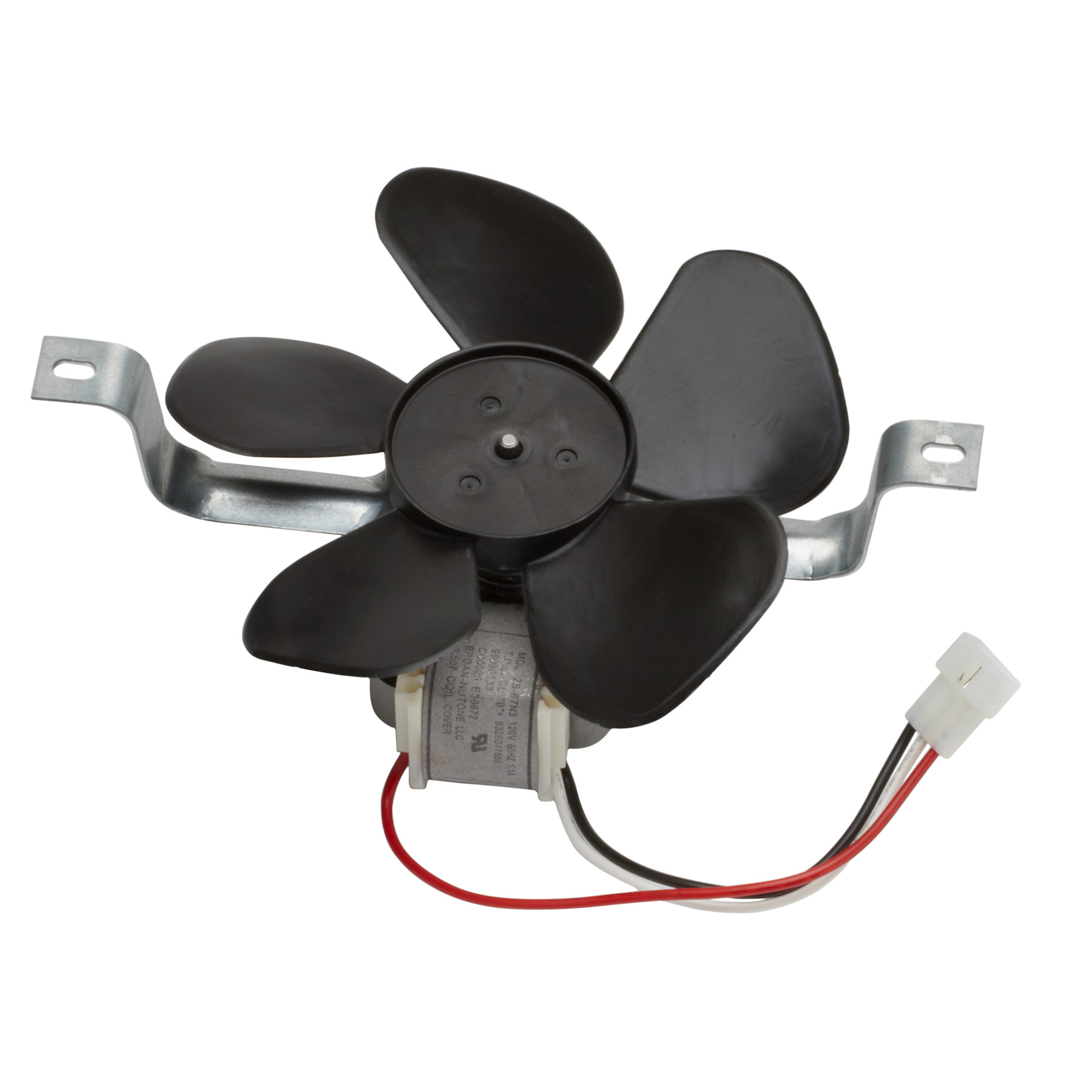 Fan Assembly for Broan® 40000 and 42000 Series Range Hoods