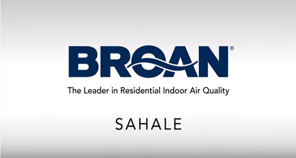 Broan Under Cabinet Range Hood Features Video