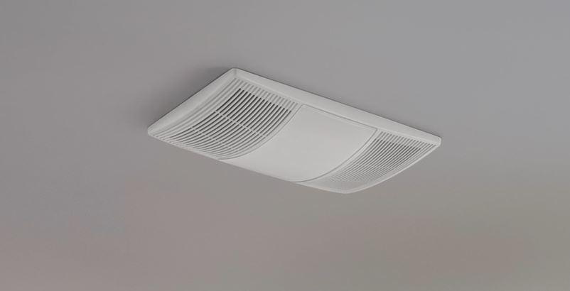 BHF80 BHF110 Heater Fan