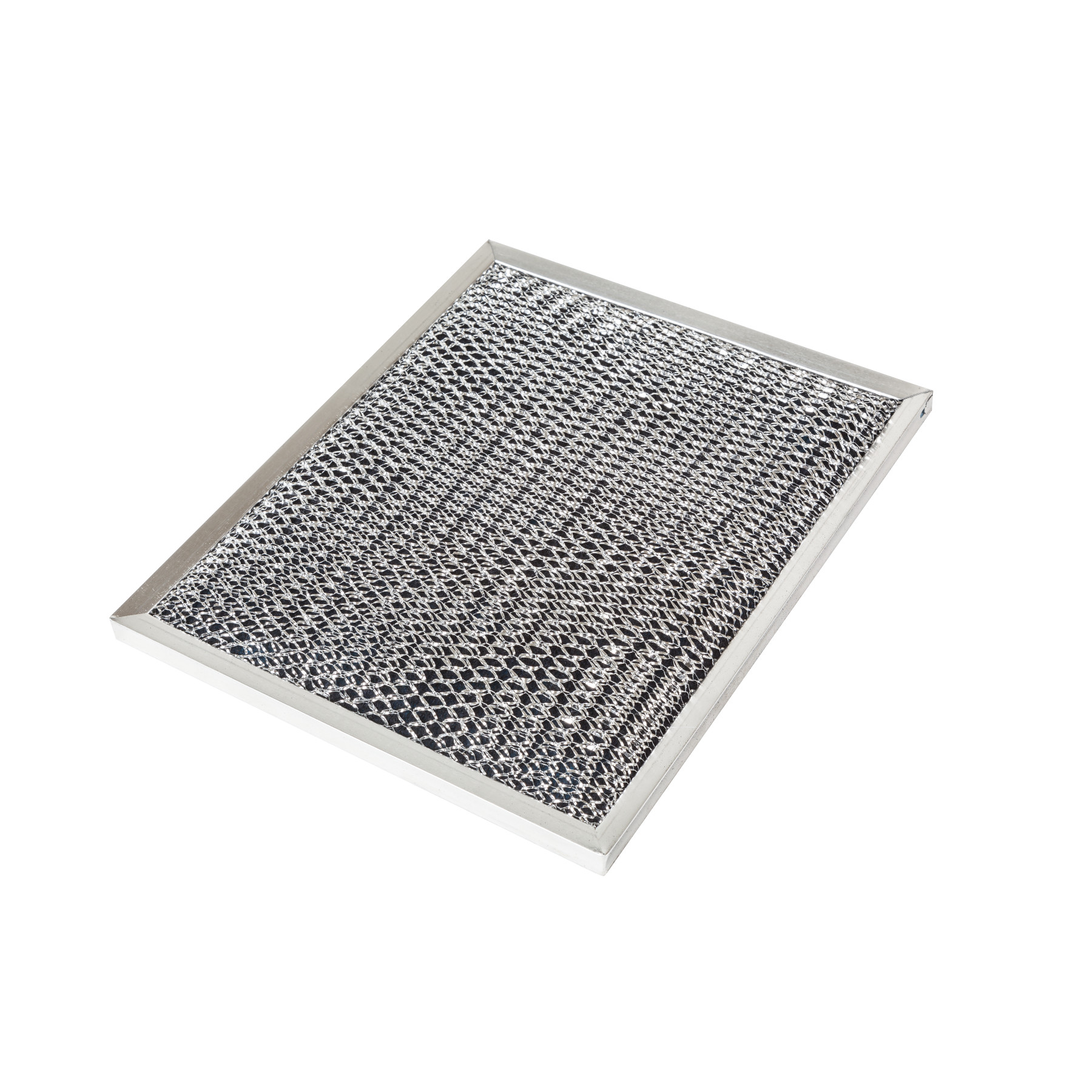 "Non-Duct Charcoal Replacement Filter for use with Select Broan® Range Hoods 8-3/4"" x 10-1/2"" x 3/8"""