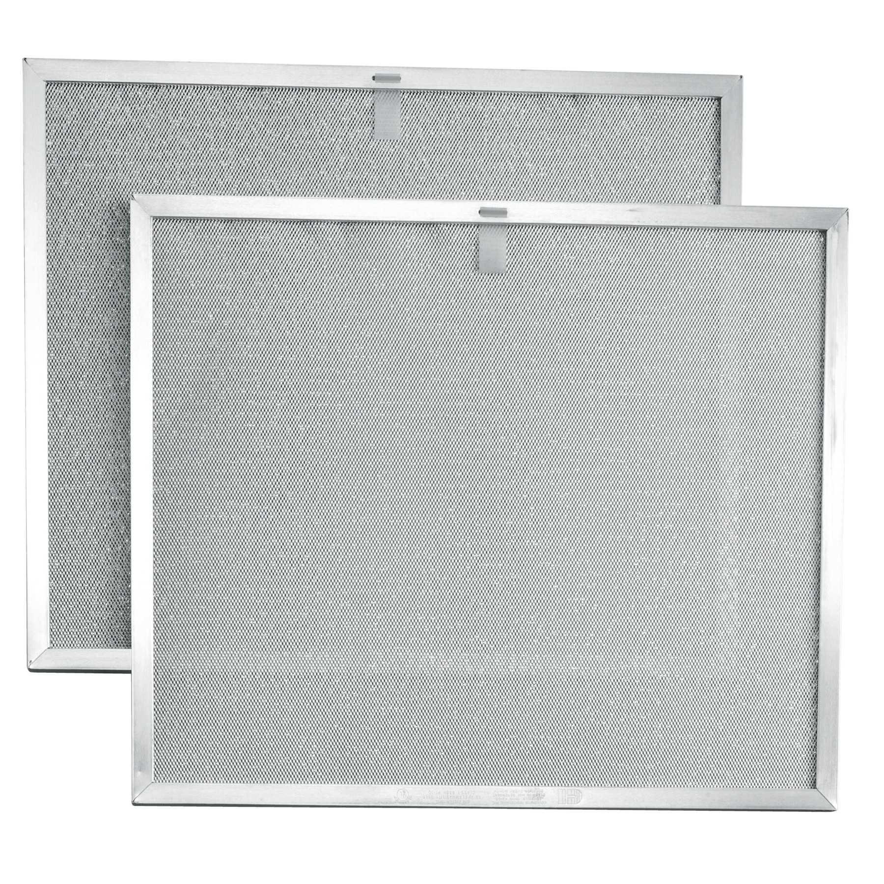 Aluminum Filter for 30-Inch wide QS2 Series Range Hood
