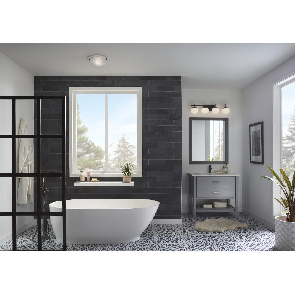 770RLTK Broan® Roomside 80 CFM Decorative Ventilation Fan ...