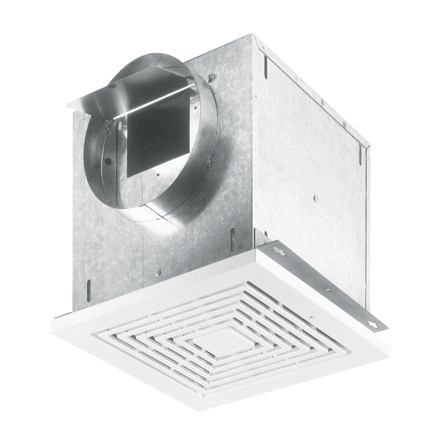 high capacity commercial fans
