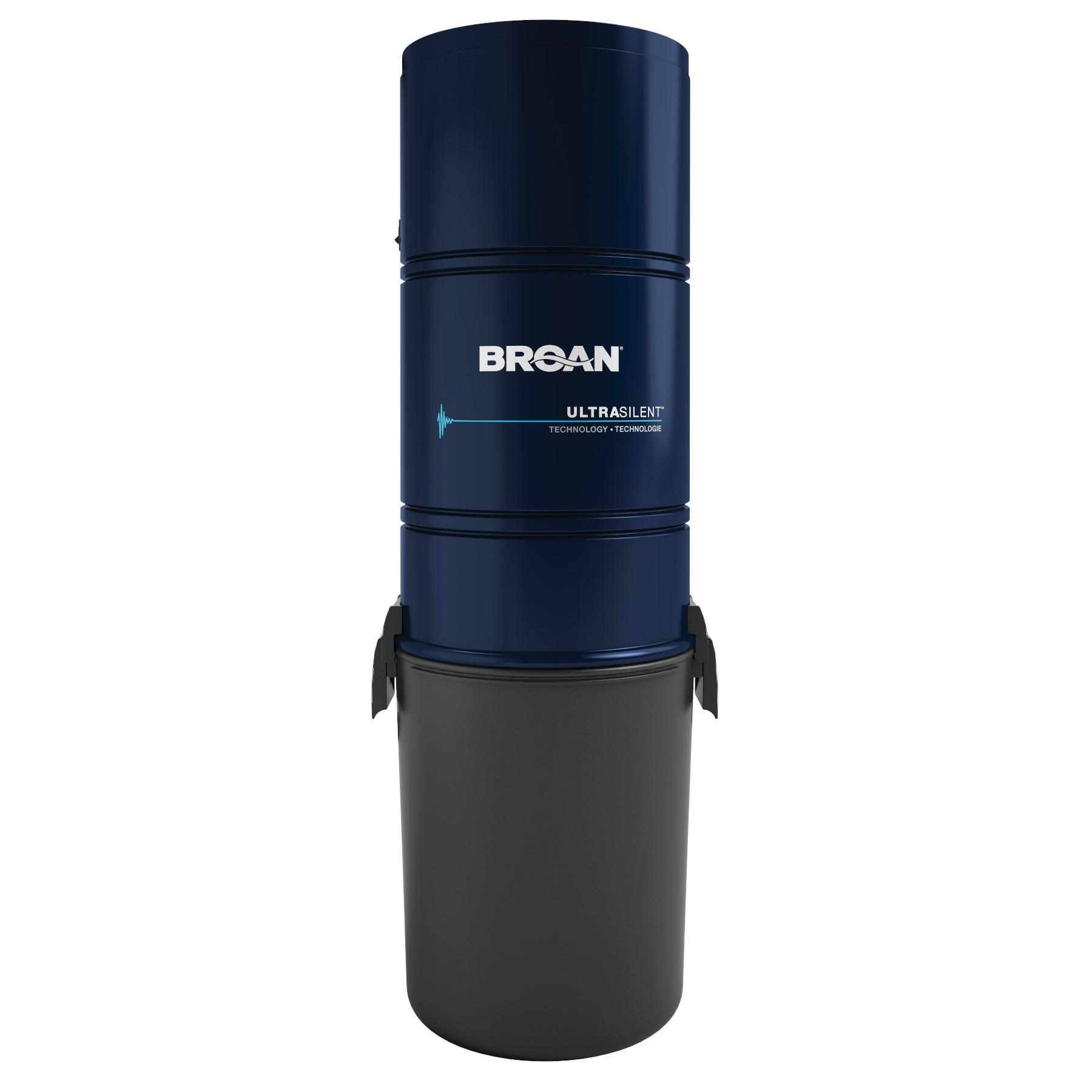Unité motrice de 650 air-Watts Broan®