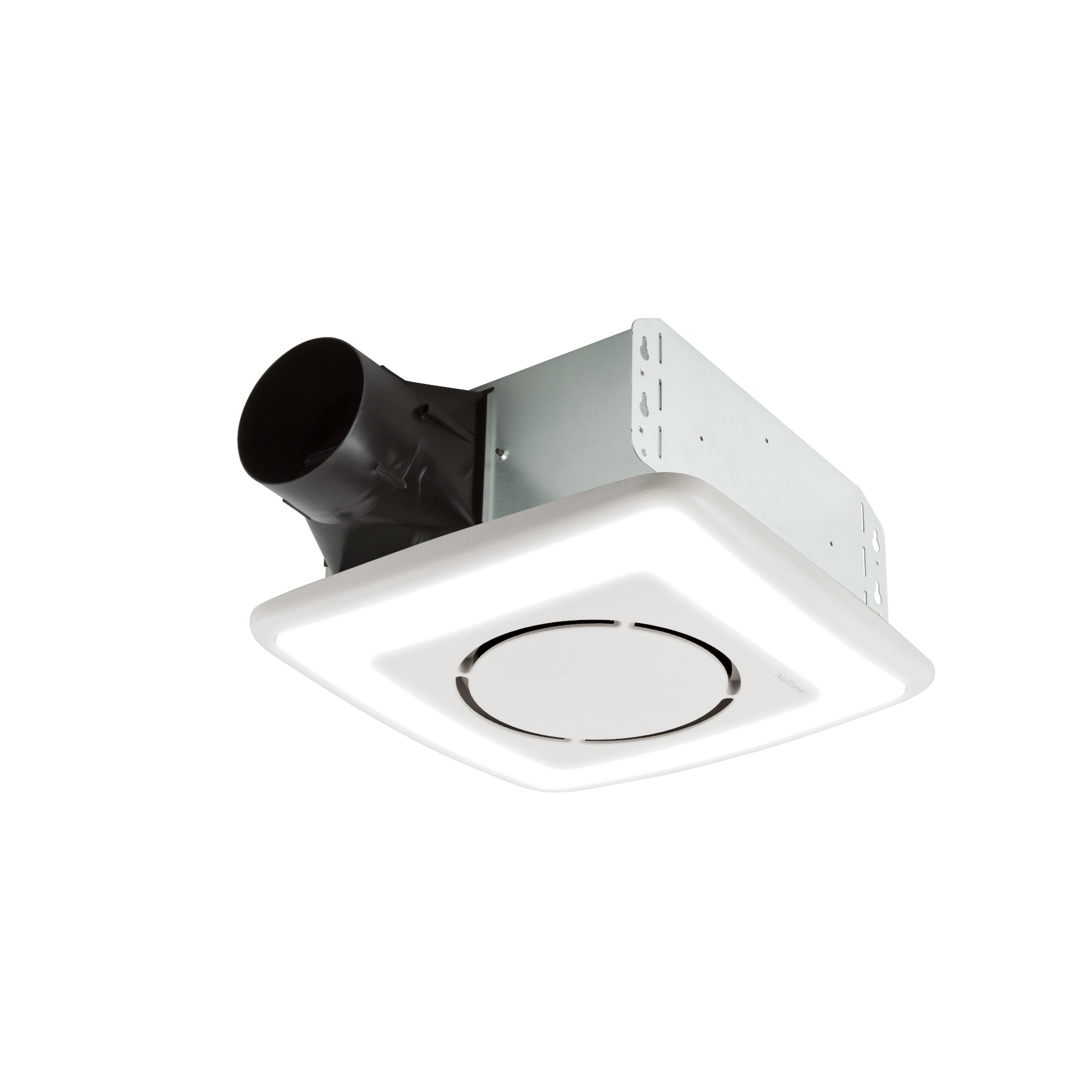 NuTone® 110 CFM Ventilation Fan with Soft Surround LED Lighting, 1.5 Sones; ENERGY STAR®