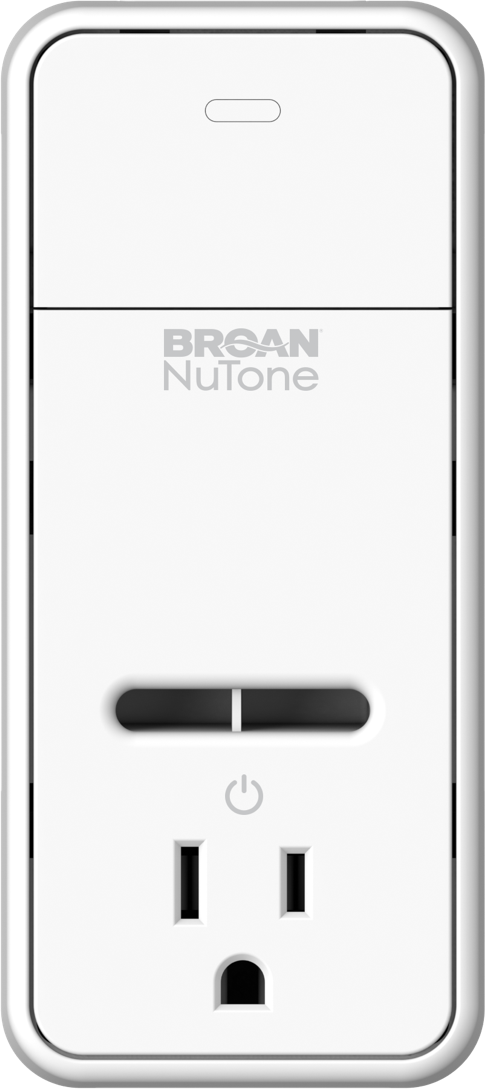Overture Smart Air Quality Monitor Room Sensor