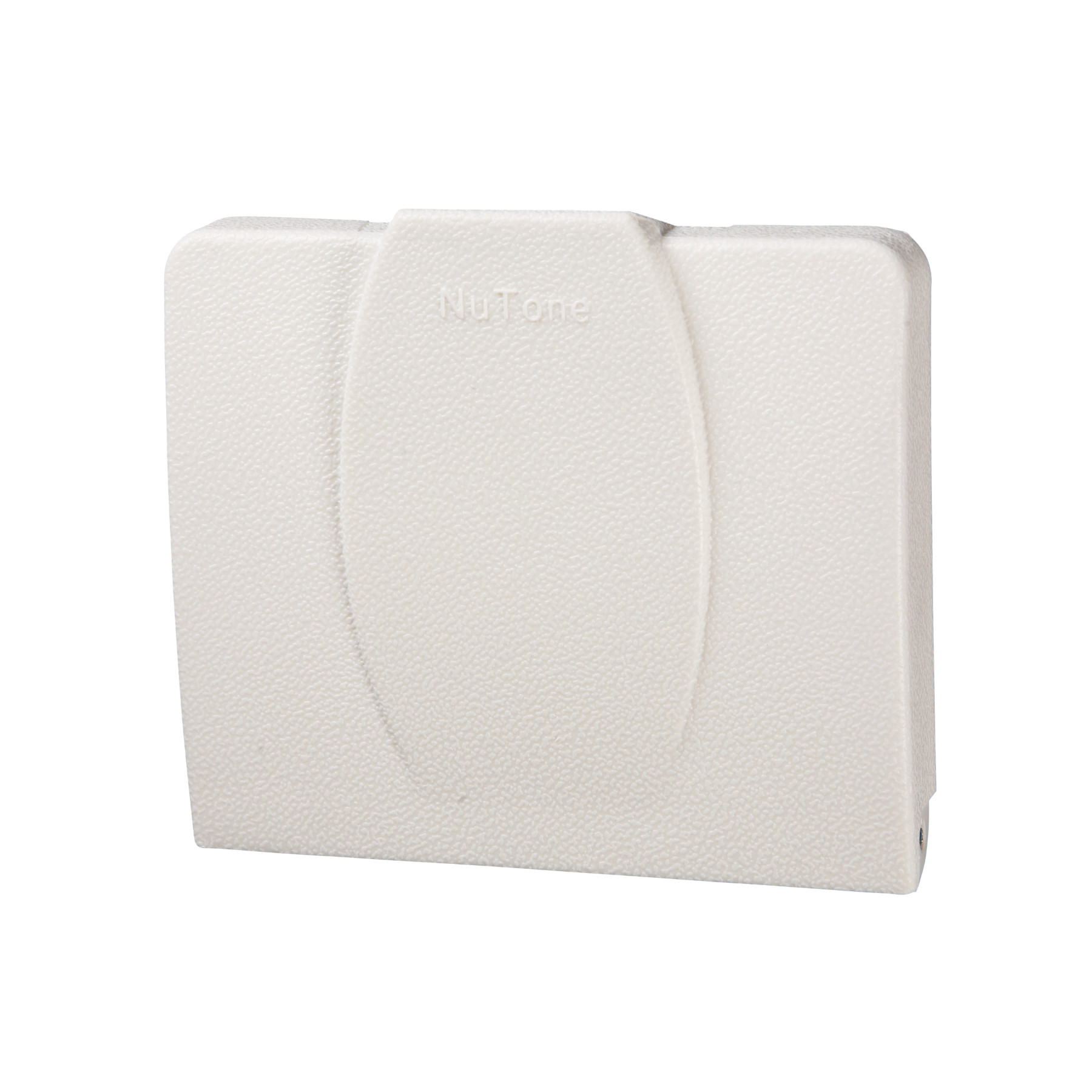 NuTone® Standard White Central Vacuum Wall Inlet