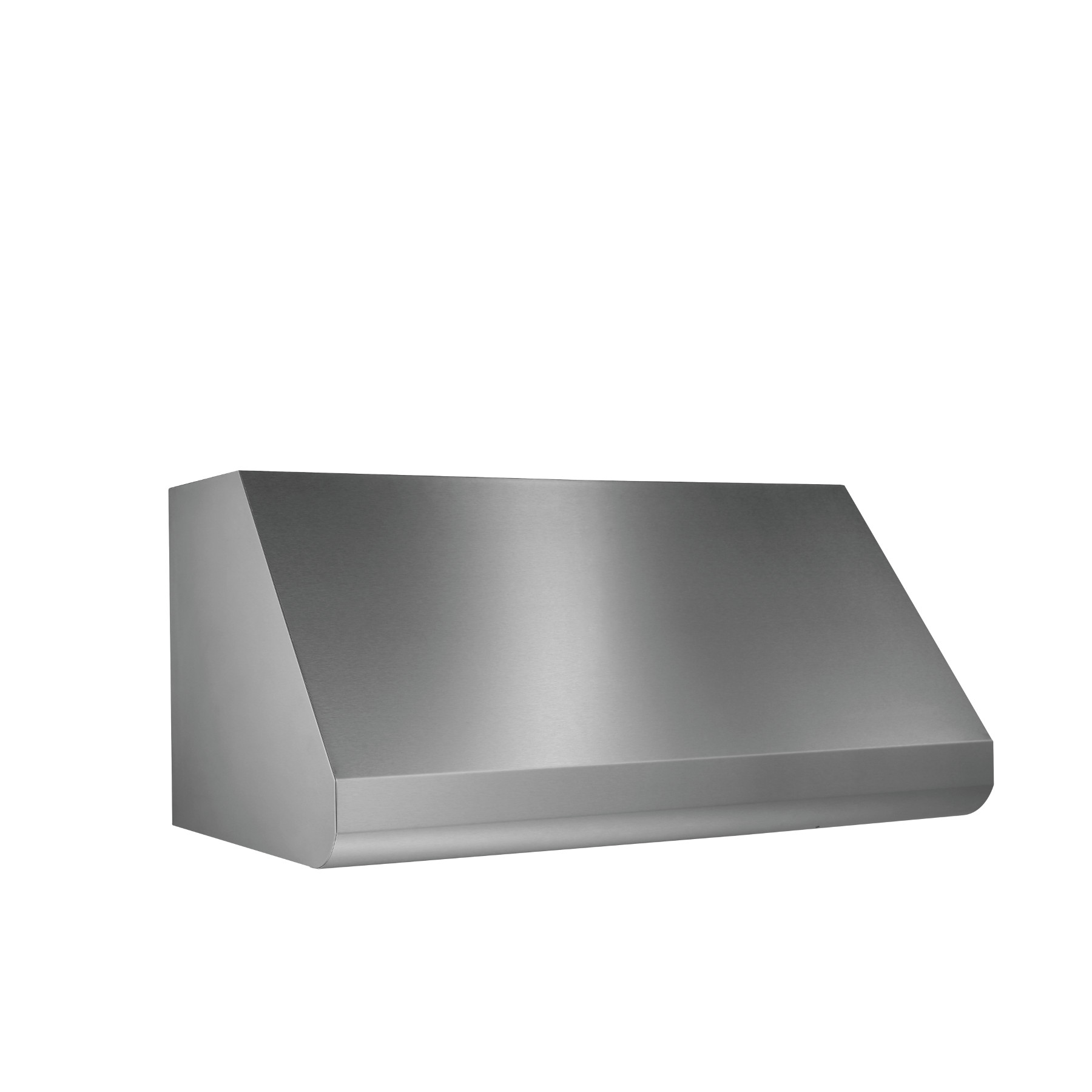 Broan Elite E60E Pro-Style 30-inch Canopy Wall-Mount Range Hood, choice of 280-1500 CFM External Blower, Stainless Steel