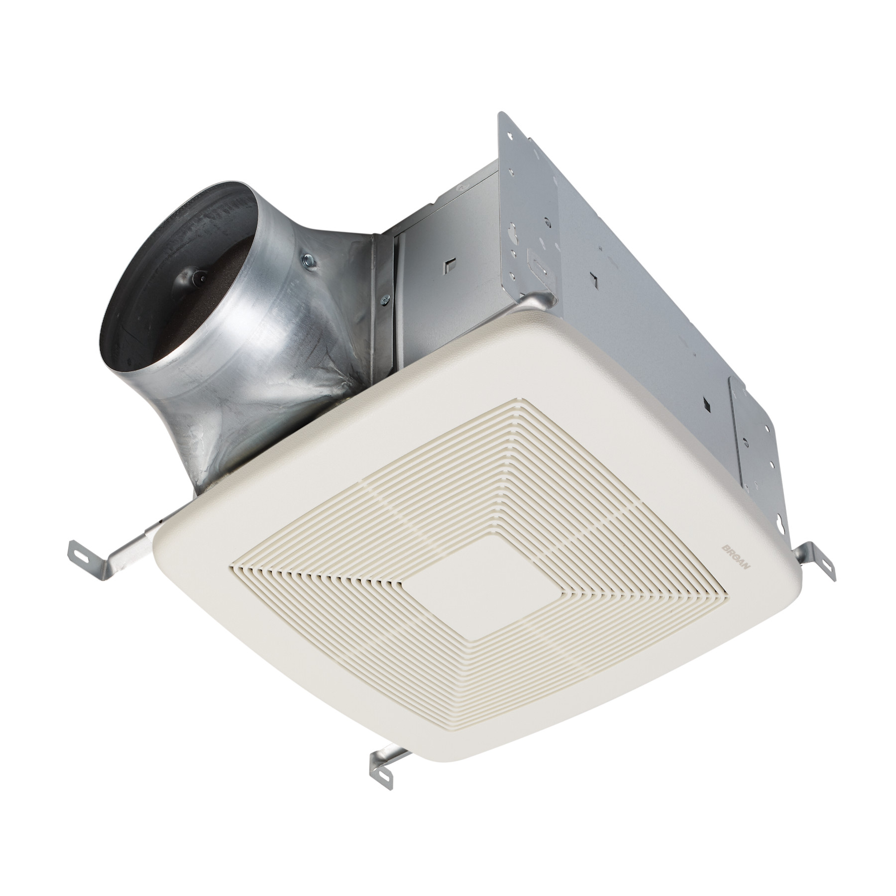 Broan® 110-130-150 Selectable CFM Ventilation fan, ENERGY STAR®