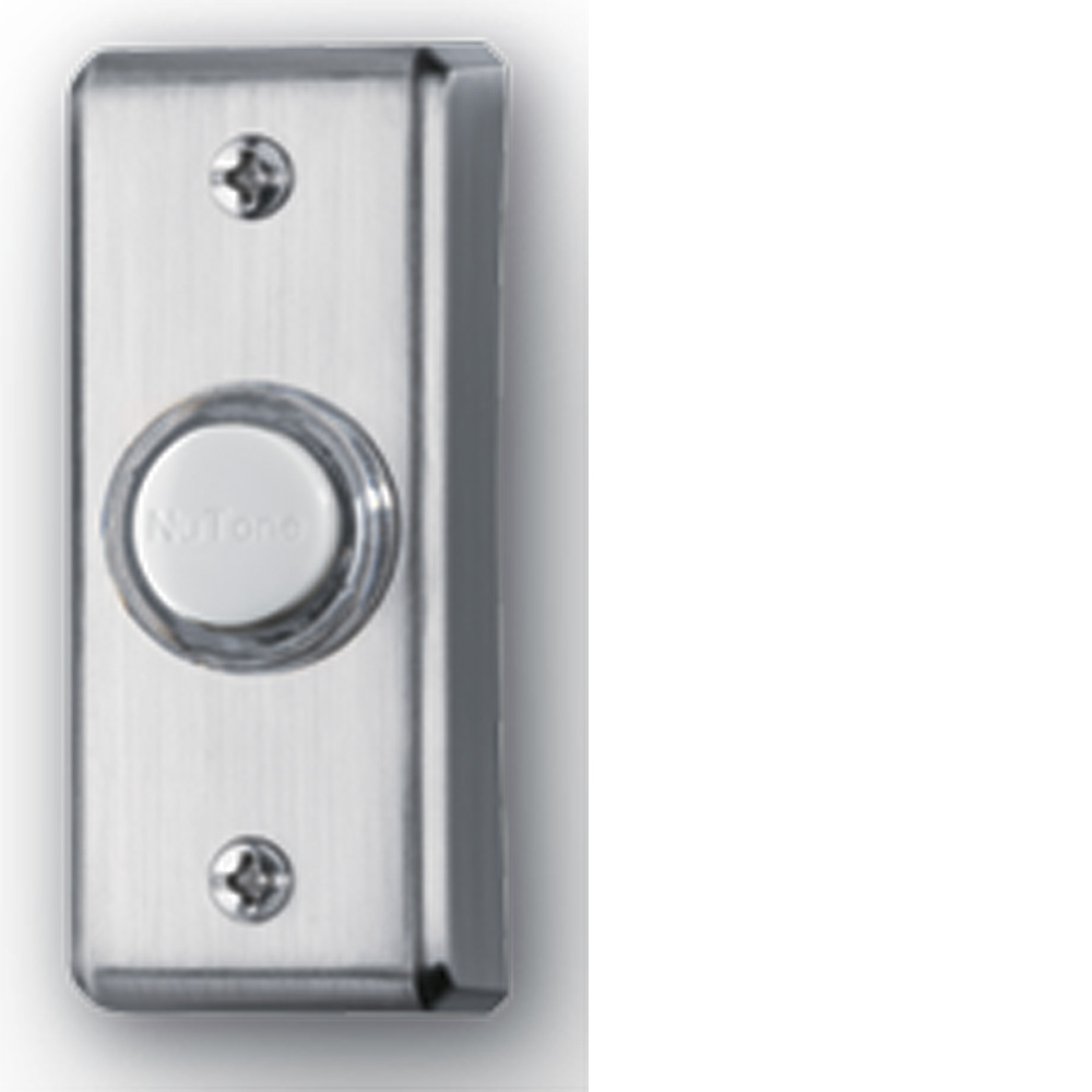 PB69LSN Doorbell Pushbutton