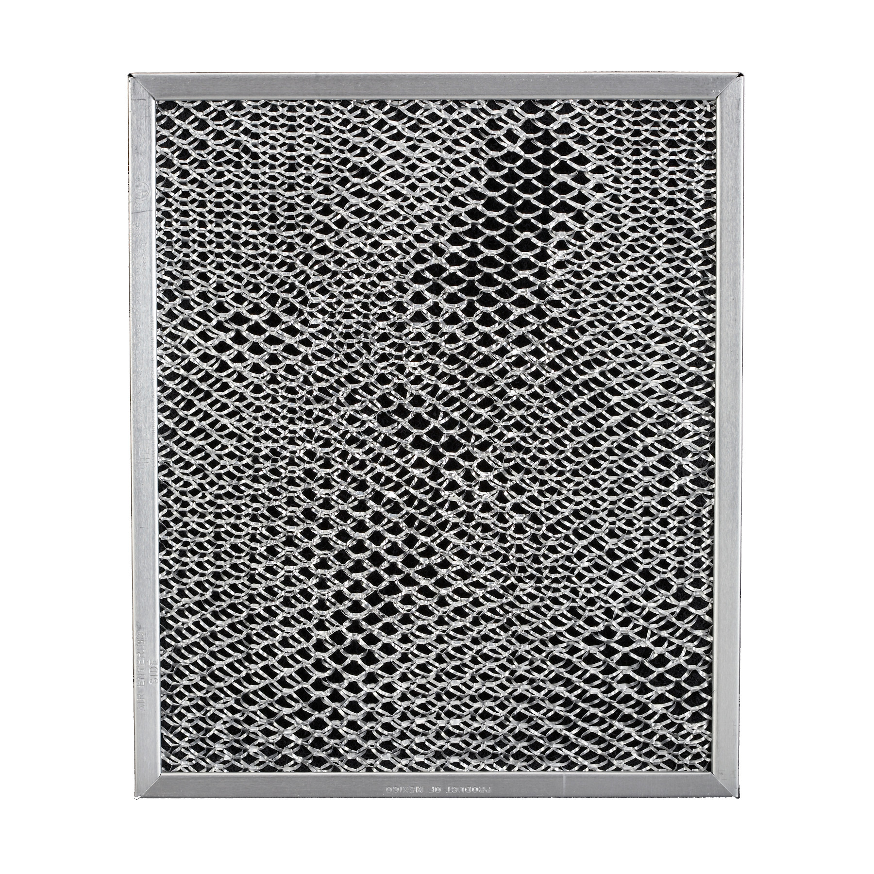 Non-Duct Replacement Filter, 8-Inch x 9-1/2-Inch