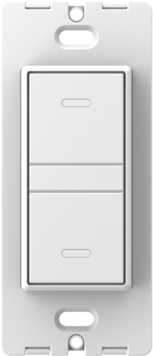 Overture Smart Wall Control