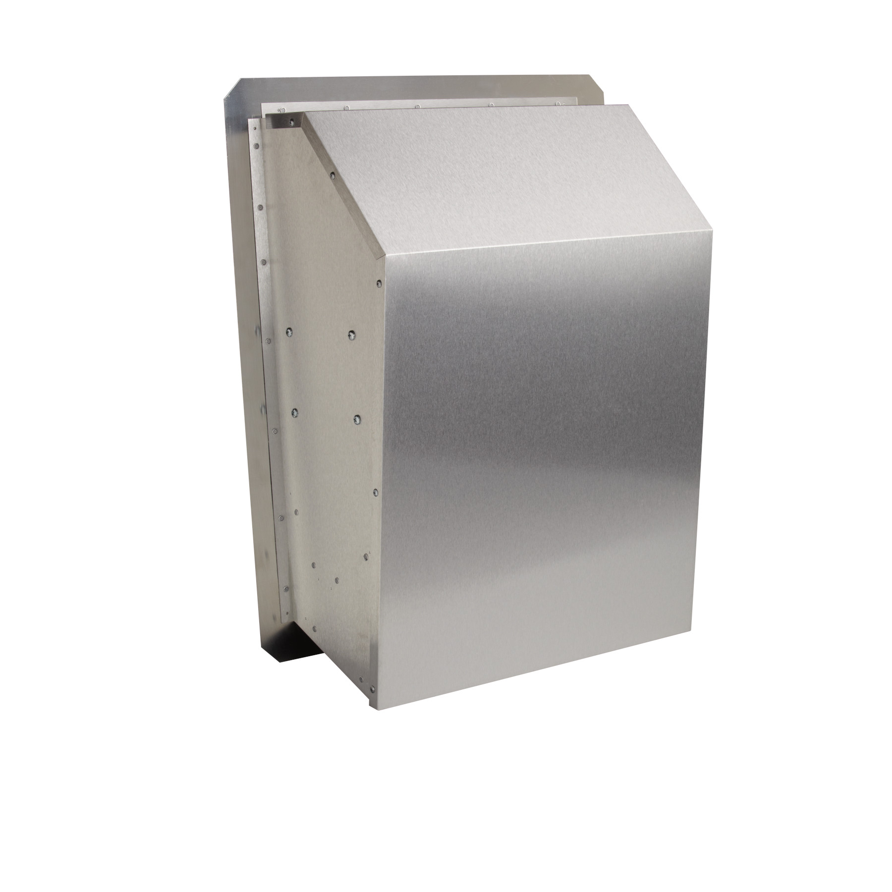 1500 CFM External Blower, for use with Select Broan® Range Hoods