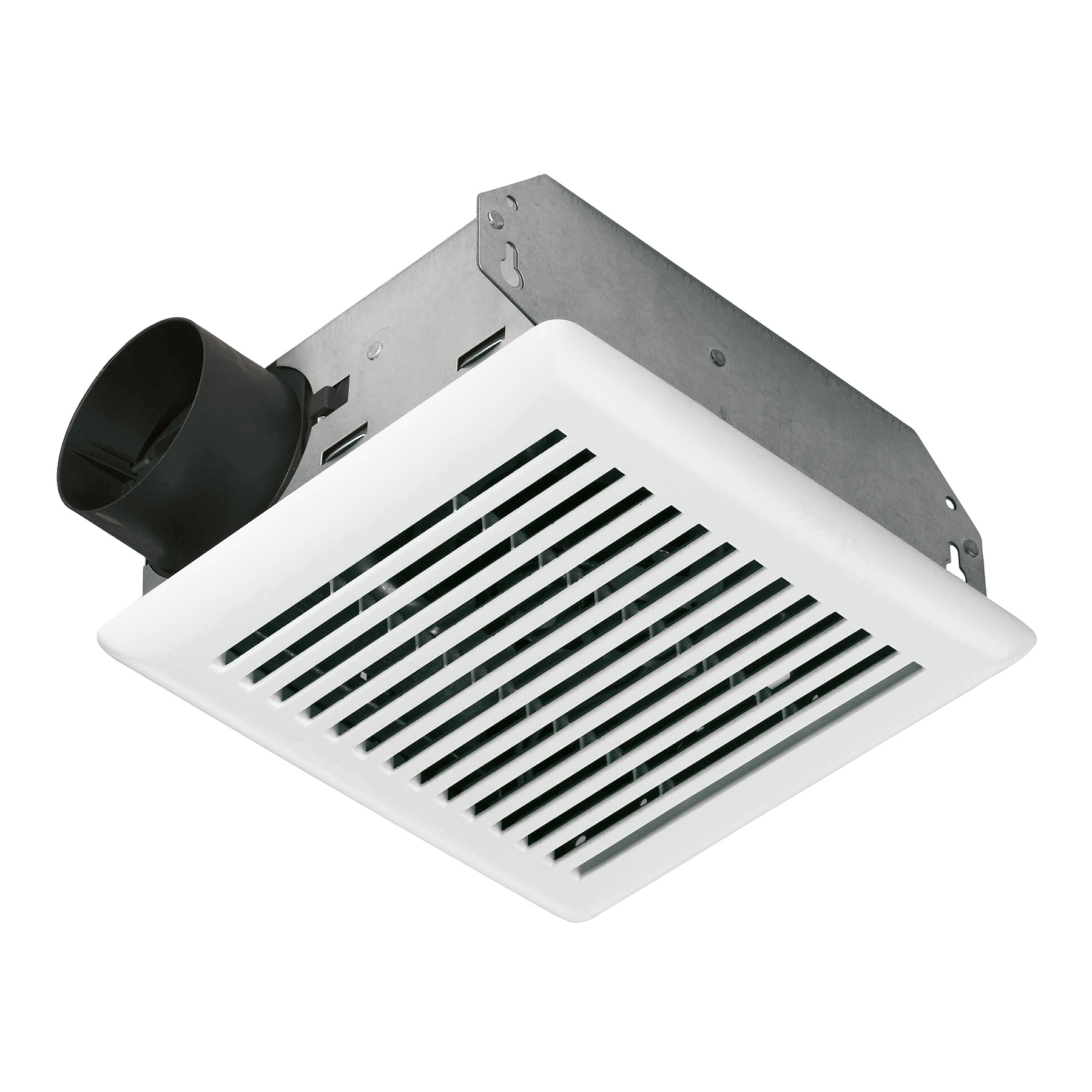 "NuTone® 70 CFM Ventilation Fan, 6.0 Sones, 4"" Duct"