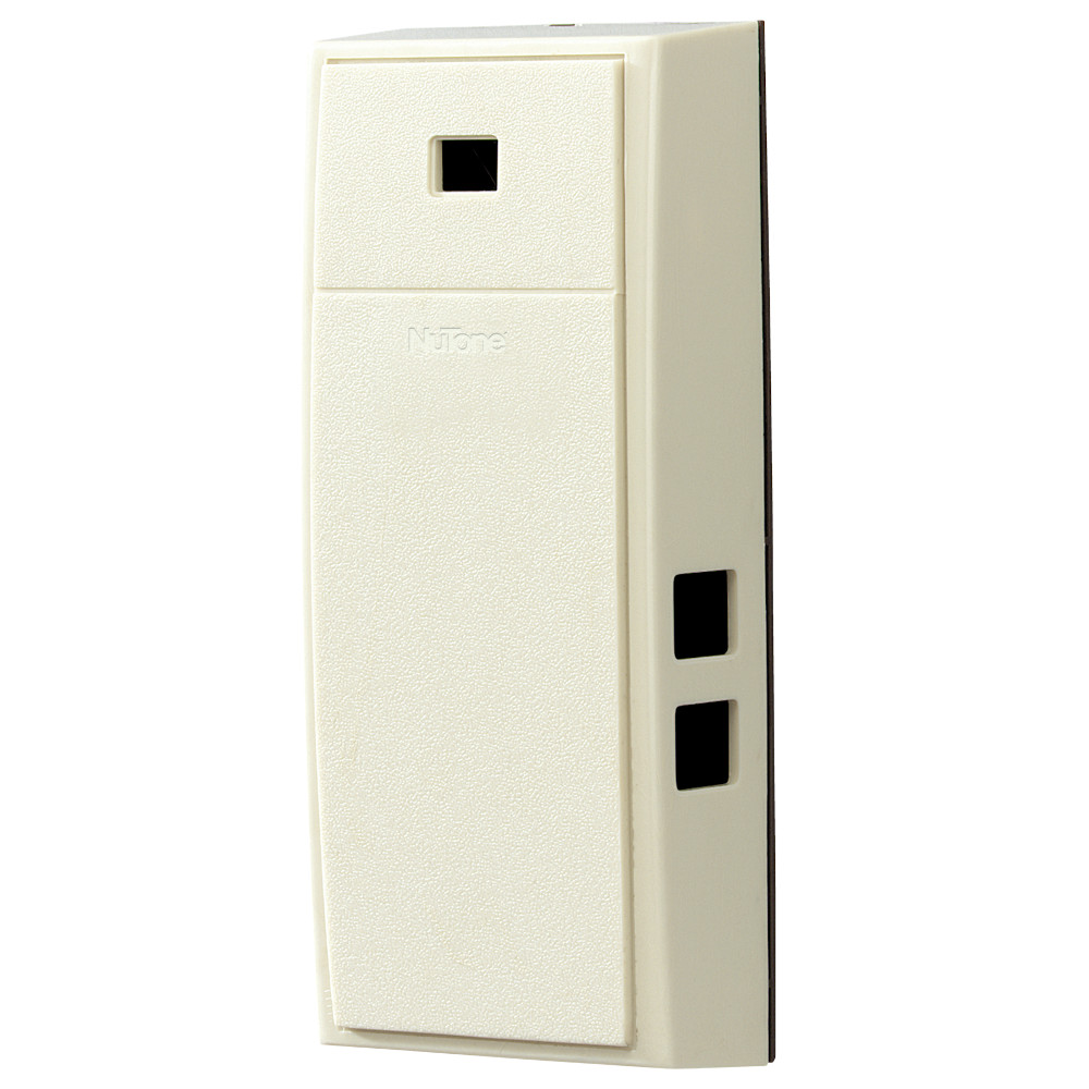 MCV309NWHGL mechanical thru-door doorbell
