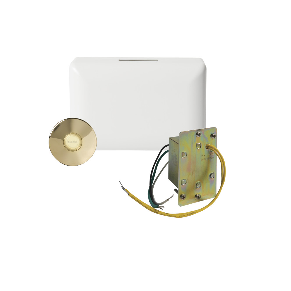 BK240SLPB Builder Kit Doorbell
