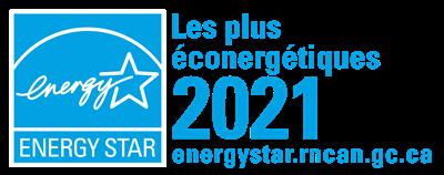 Les produitsles plus écoénergétiques de 2021 selon ENERGY STAR®