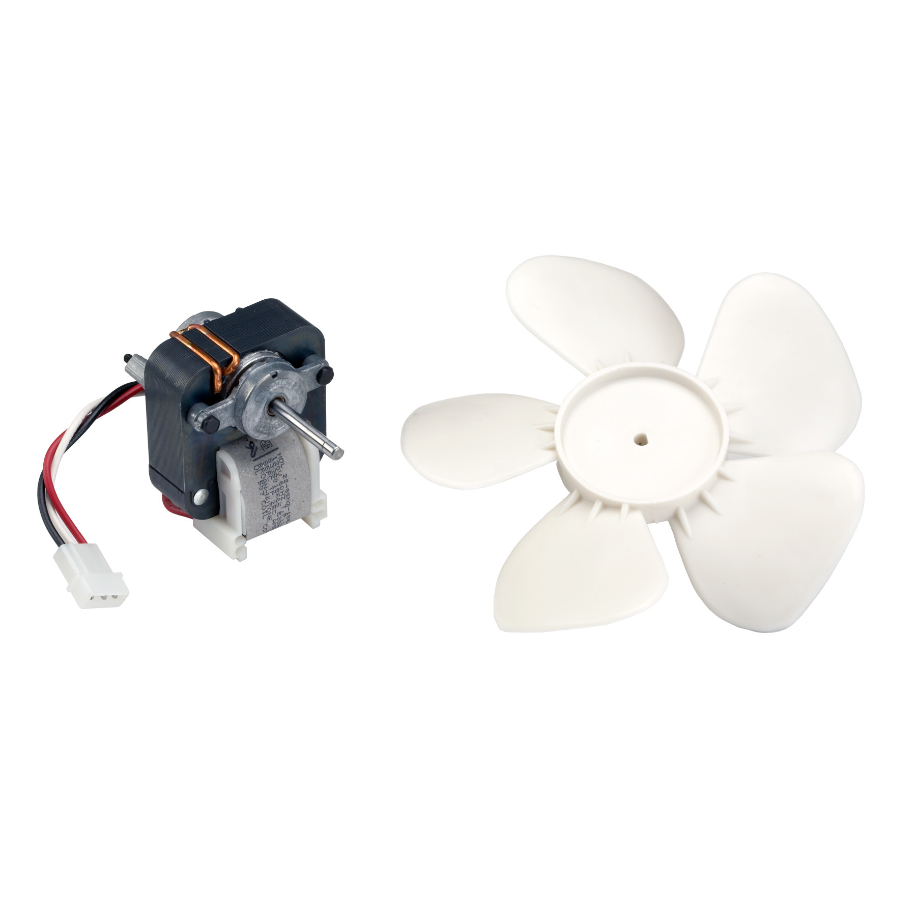 Motor Blade for Select NuTone® Range Hoods