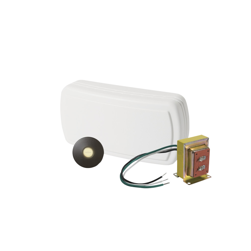 BK131LRBZ Builder Kit Doorbell