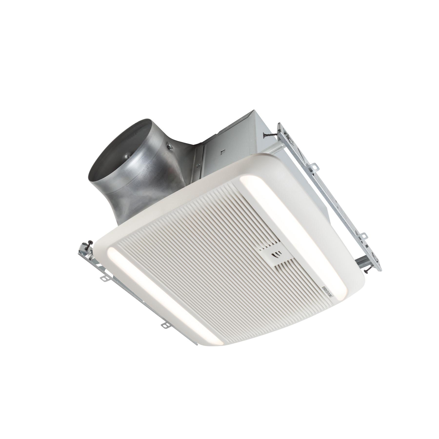 Humidity Motion Sensing Fans