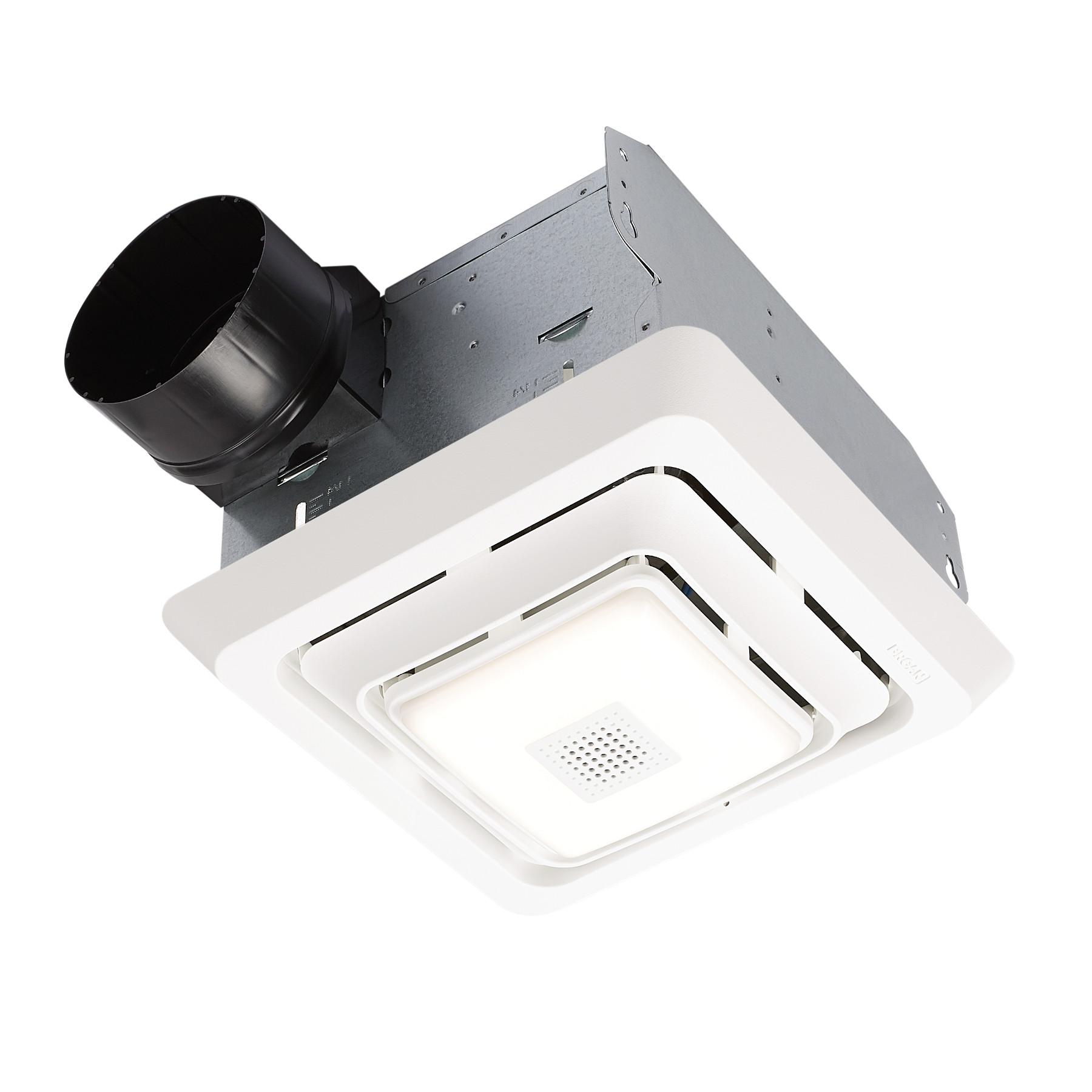 Broan Bluetooth Speaker Fan Light