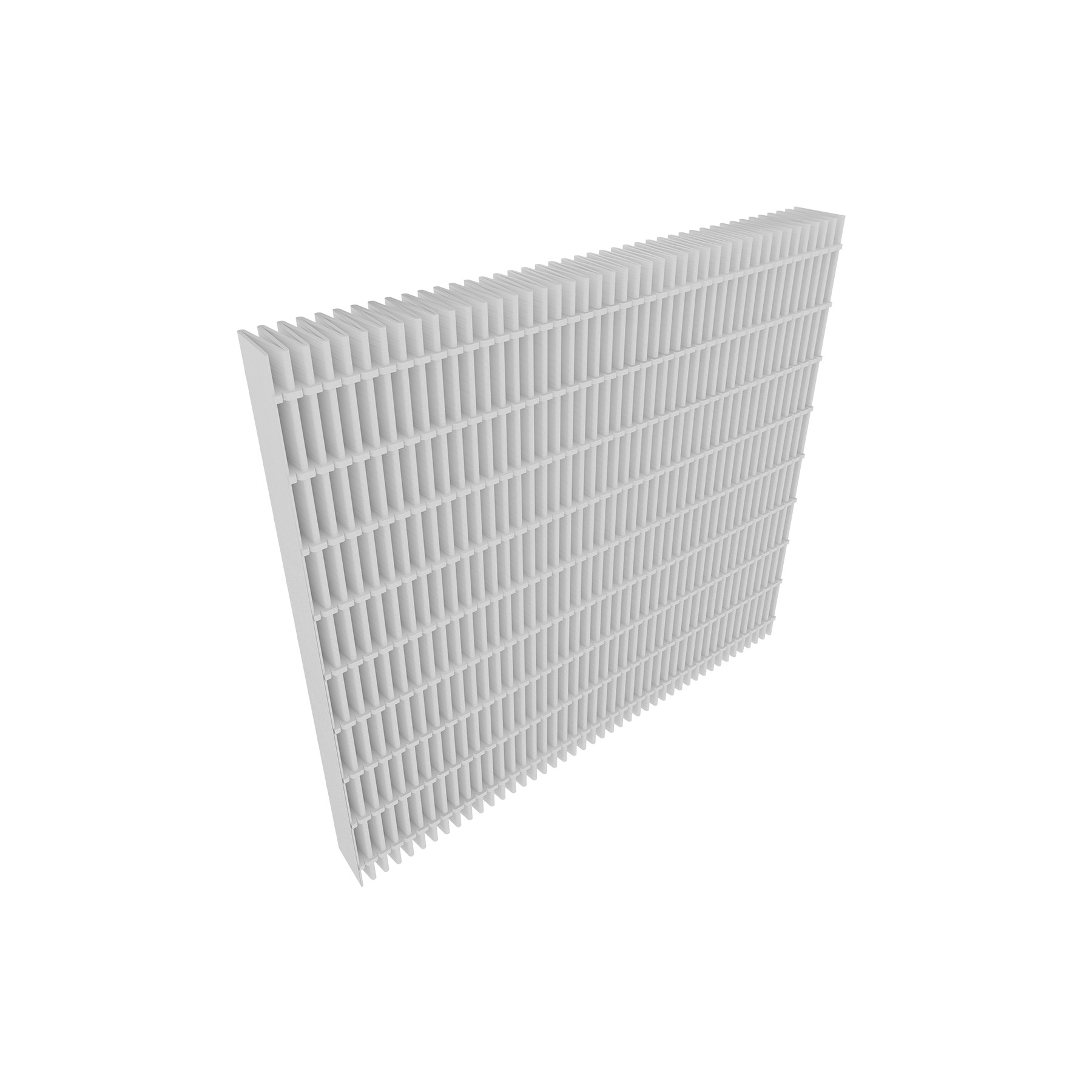 Optional MERV 13 Filter