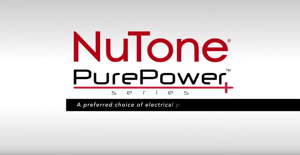 PurePower™ for the Cleanest Home