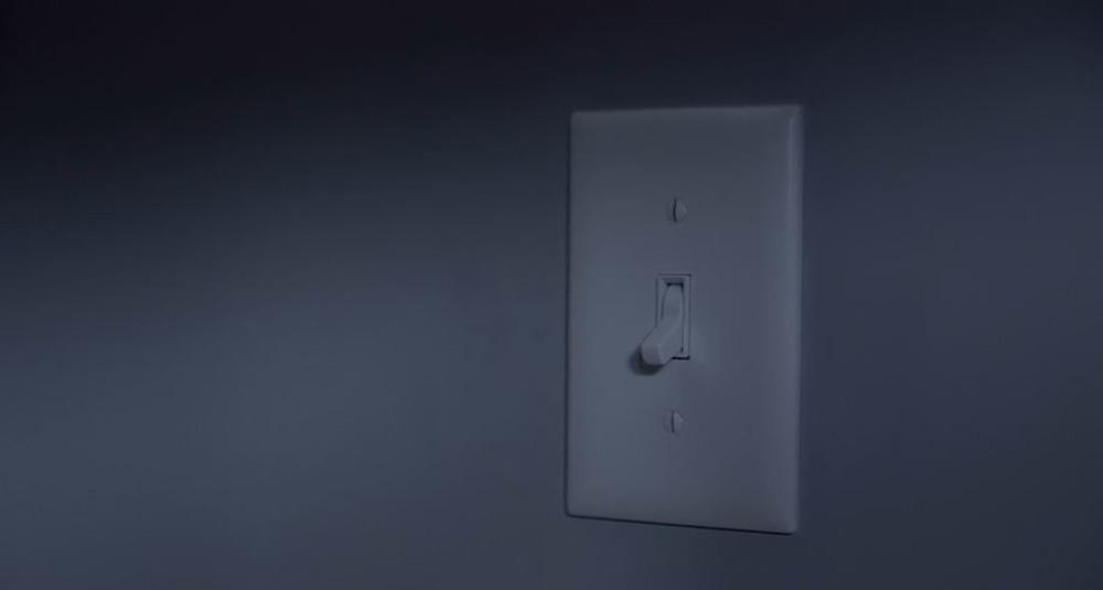 NuTone SurfaceShield LED Light Switch