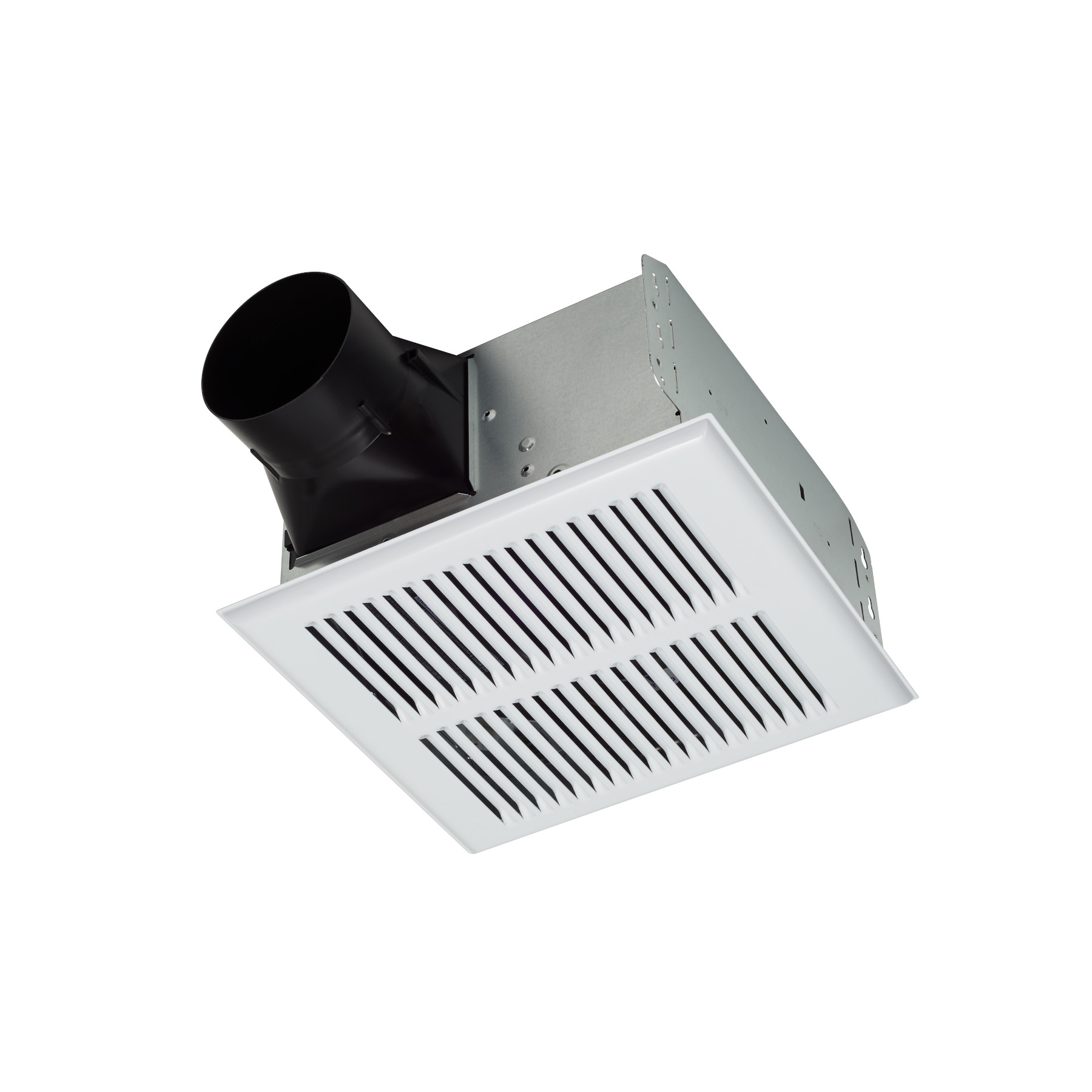 Broan Flex™ Series 80 CFM 2.0 Sones Heavy Duty Ventilation Fan