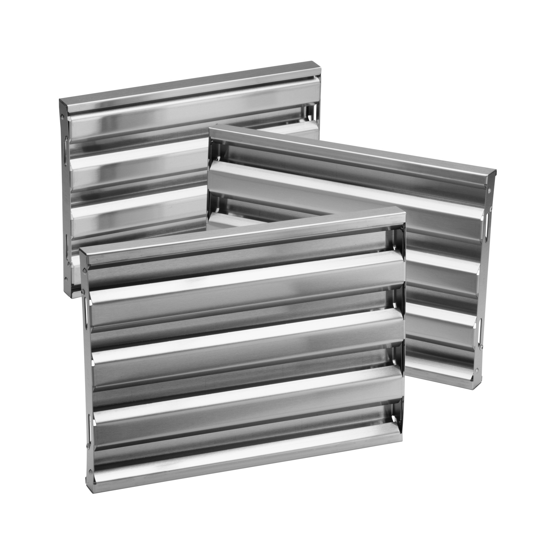 Optional Baffle Filter Kit for 45-Inch Pro-Style Insert, in Stainless Steel