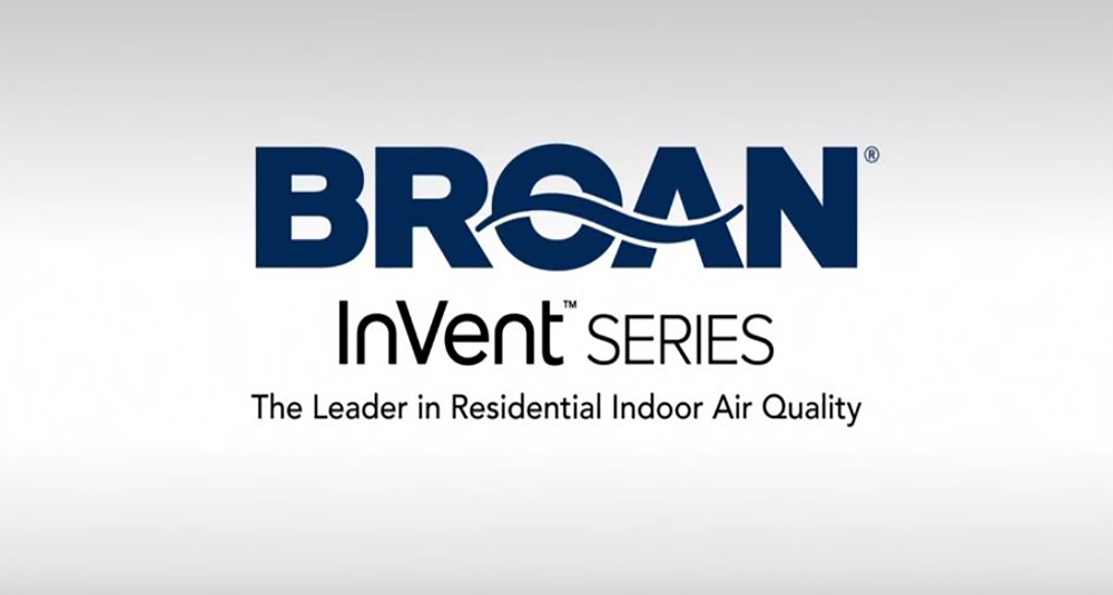 Broan InVent™ Series Features & Benefits Video
