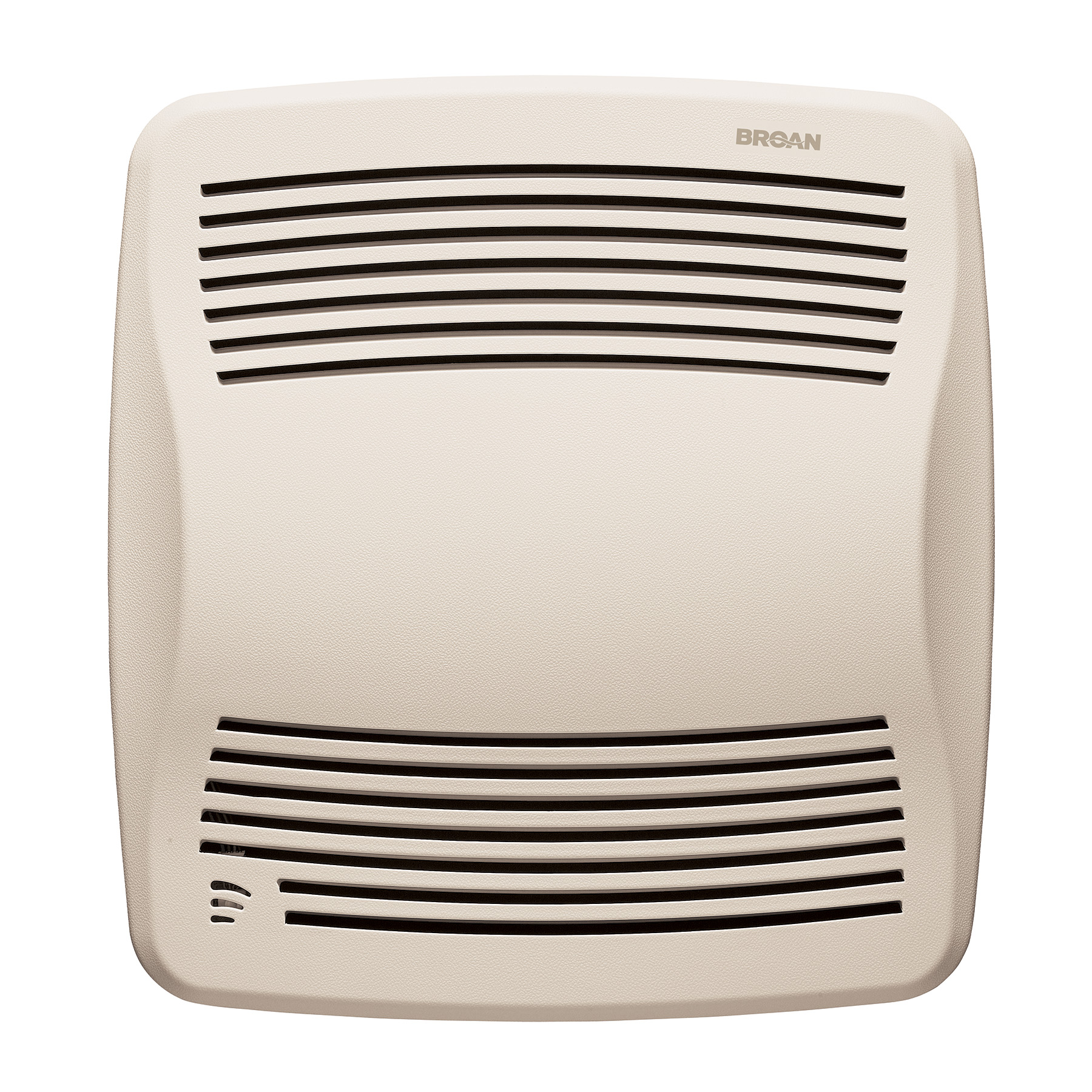 QTXE110S Broan® 110 CFM Humidity Sensing Exhaust Vent Fan w/ White Grille,  ENERGY STAR®Broan-NuTone
