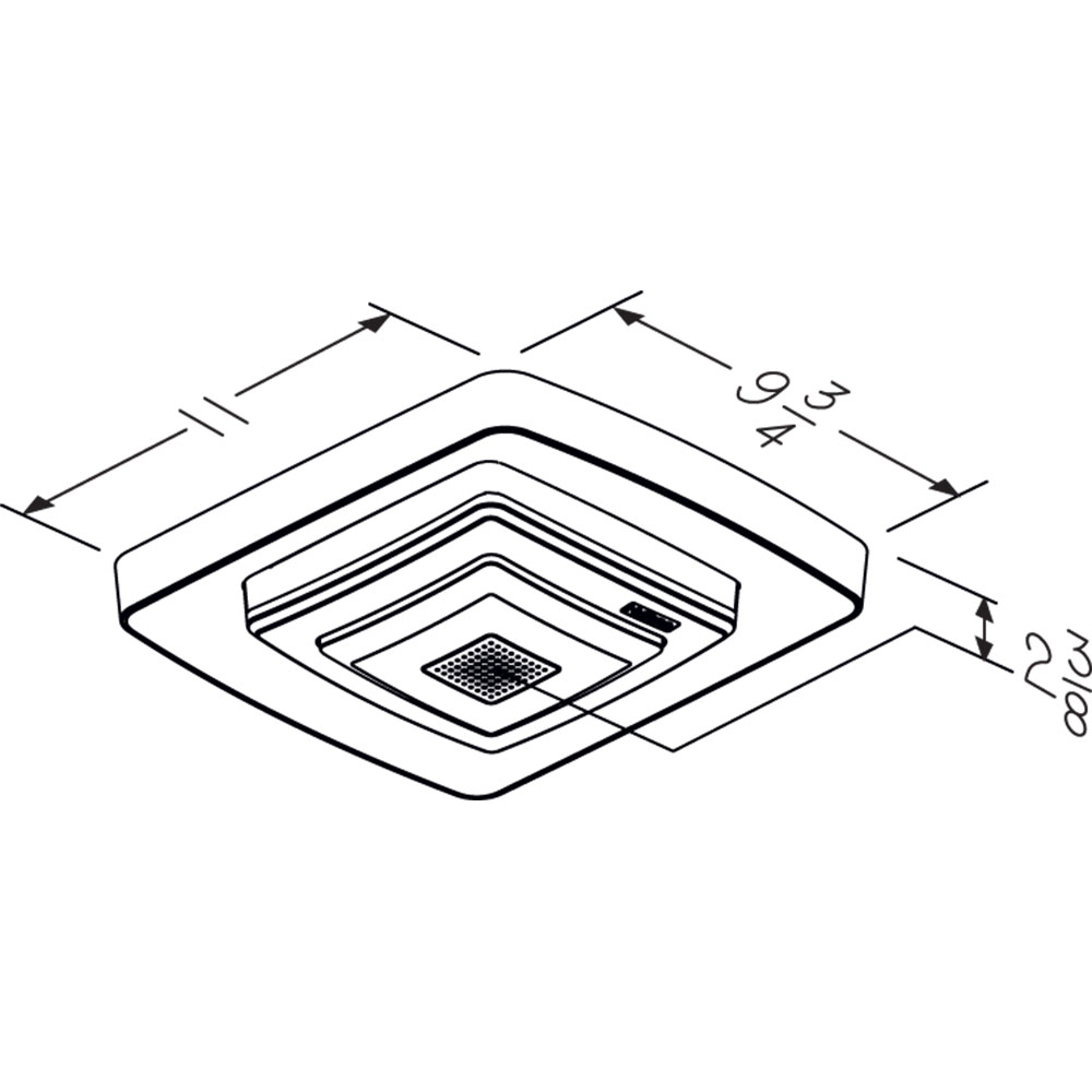 Fg800spkns Nutone 174 Bluetooth Speaker Quick Install