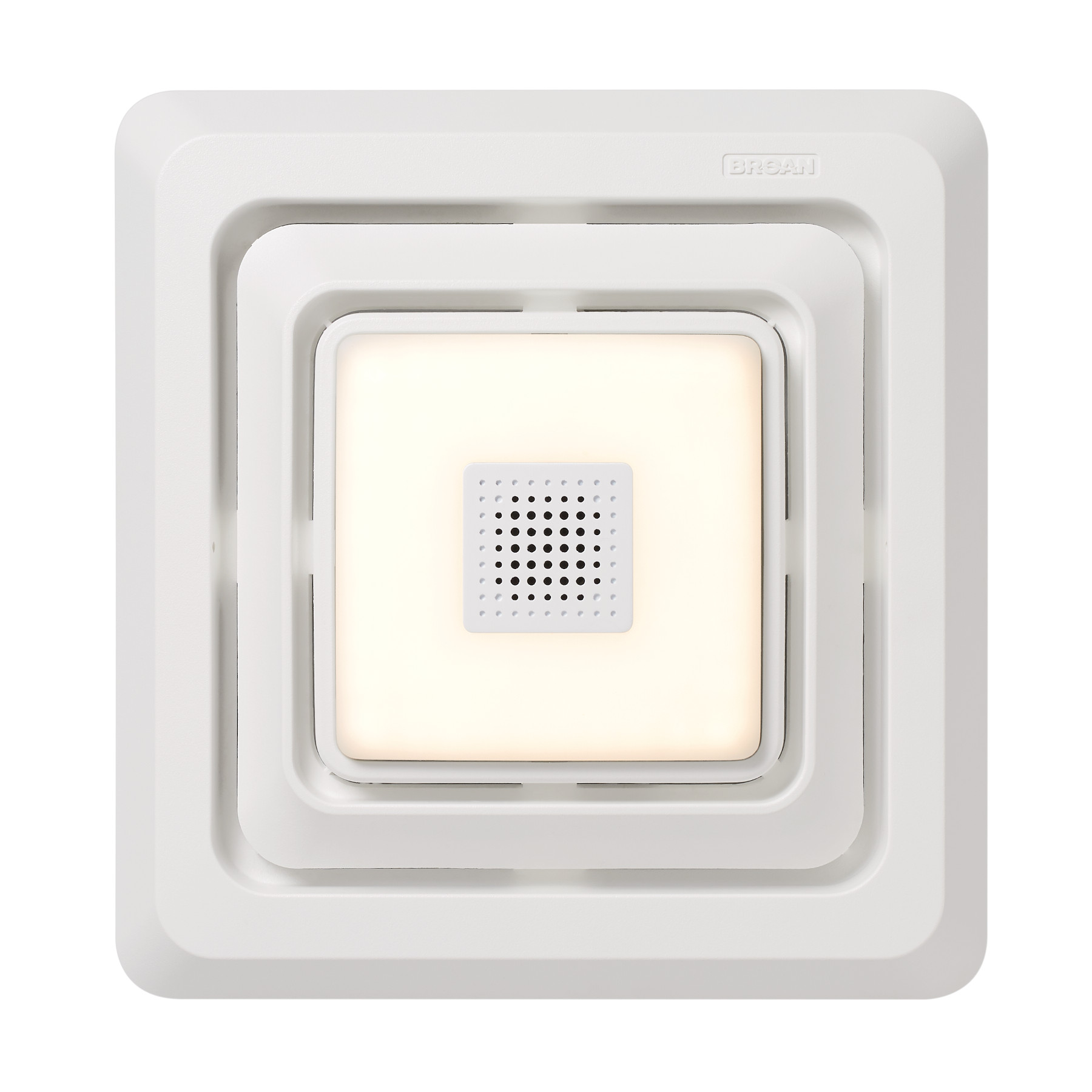 SPK80L Broan® Economy Series 80 CFM Bluetooth Ventilation ...