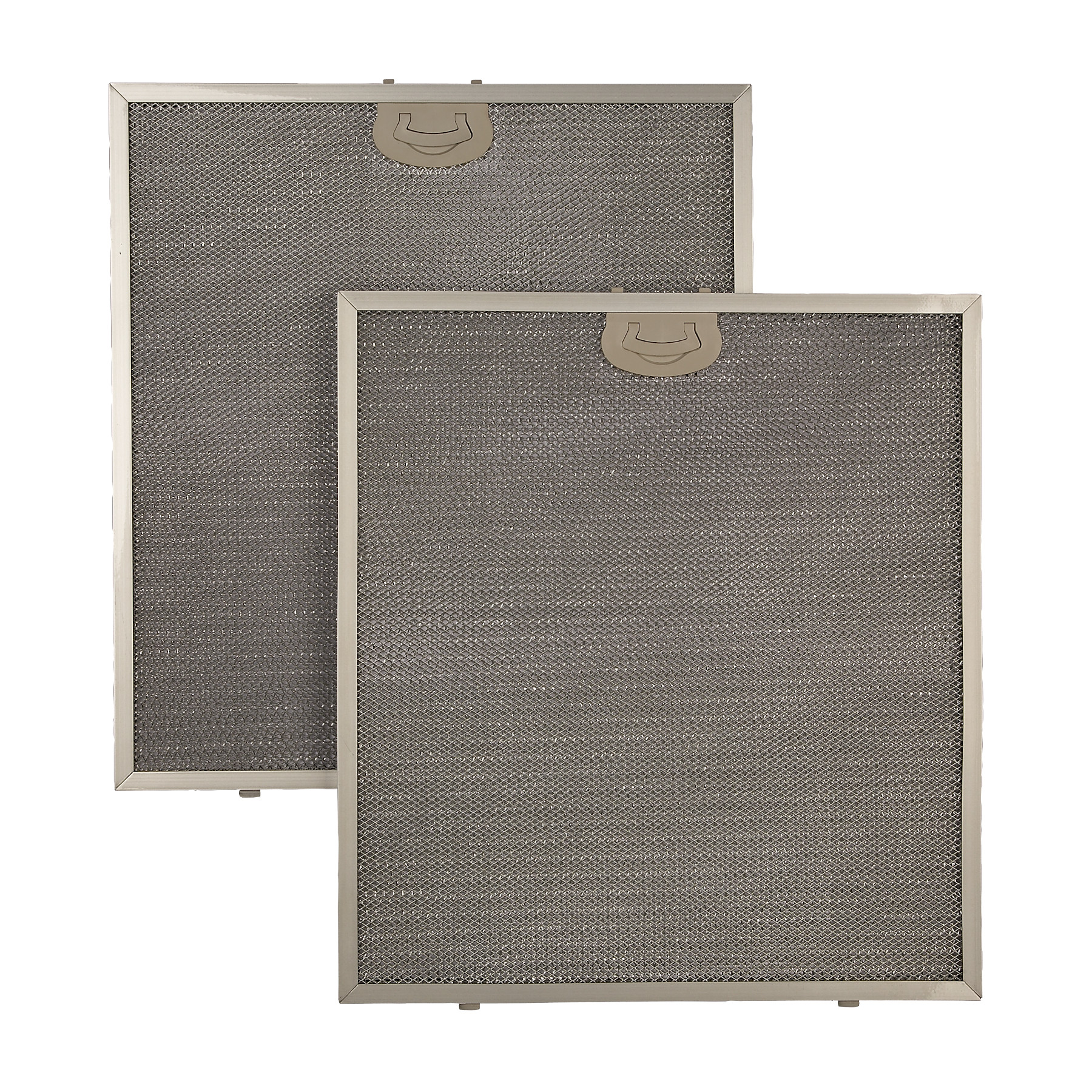 Aluminum Replacement Grease Filter with Antimicrobial Protection for 36-Inch QP1 Series