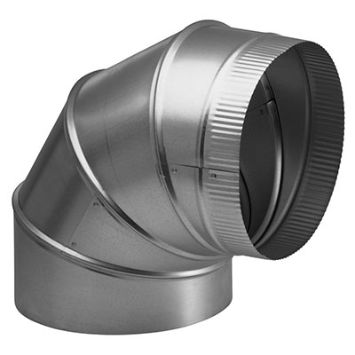 Ducting, Dampers & Adapters