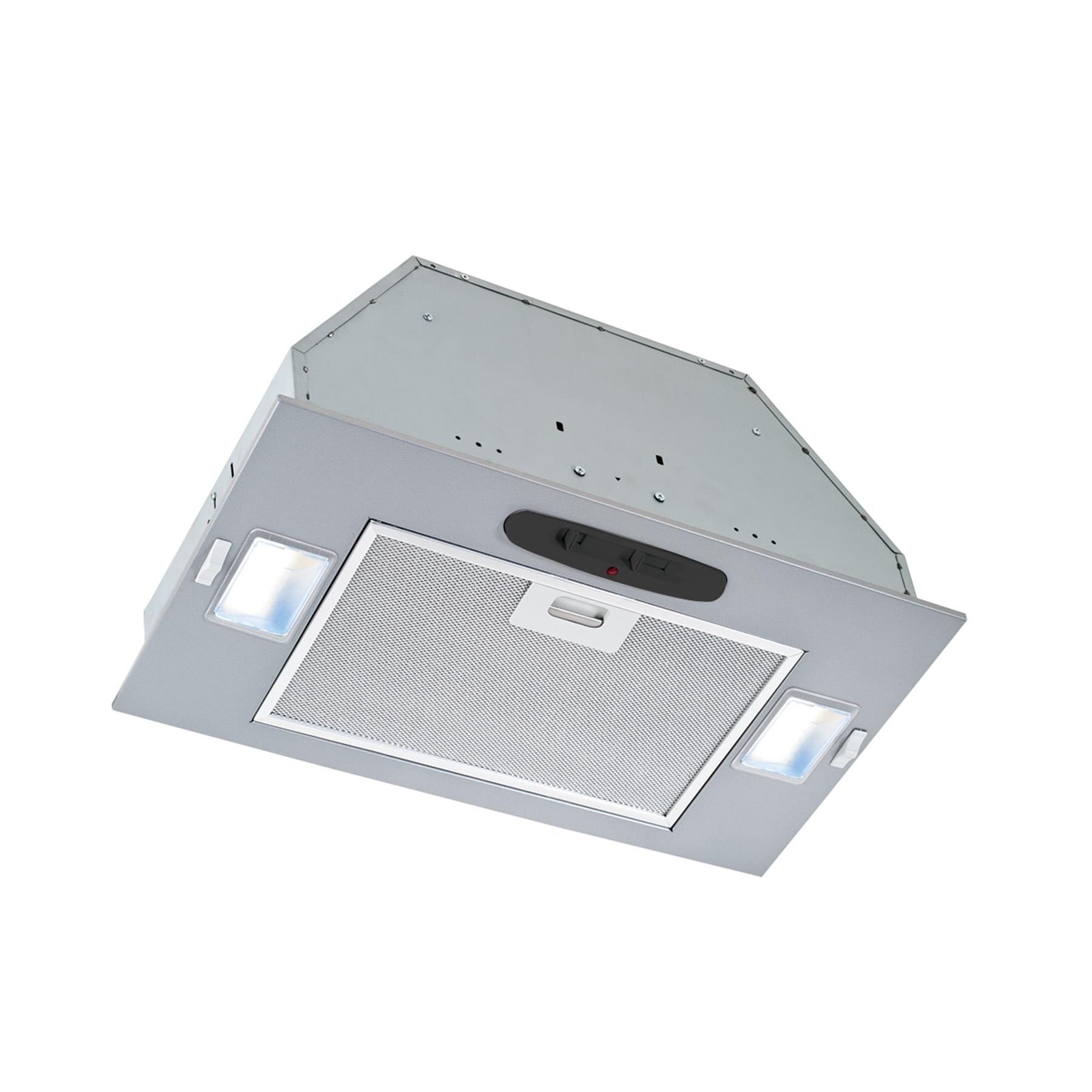 Broan® 20-1/2-Inch Custom Range Hood Power Pack w/ Internal Blower, 290 CFM, ENERGY STAR®