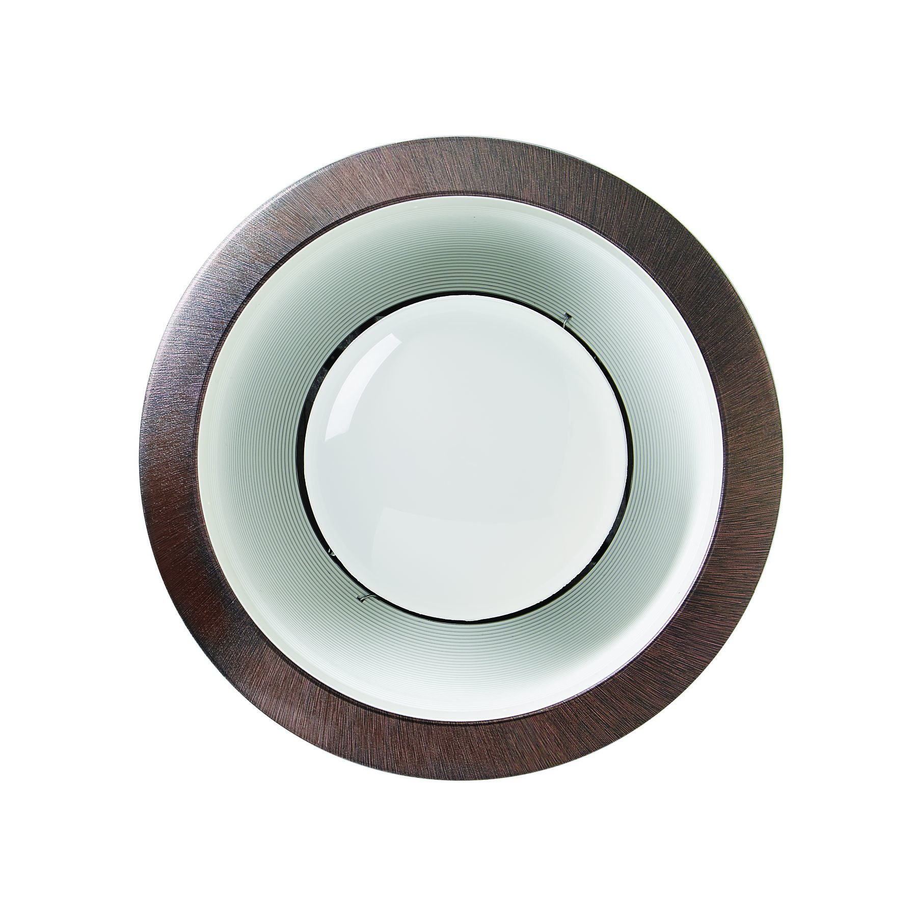 Broan® Recessed 50-80 CFM Ventilation Fan with LED Light, 0.8-2.0 Sones; ENERGY STAR® Certified