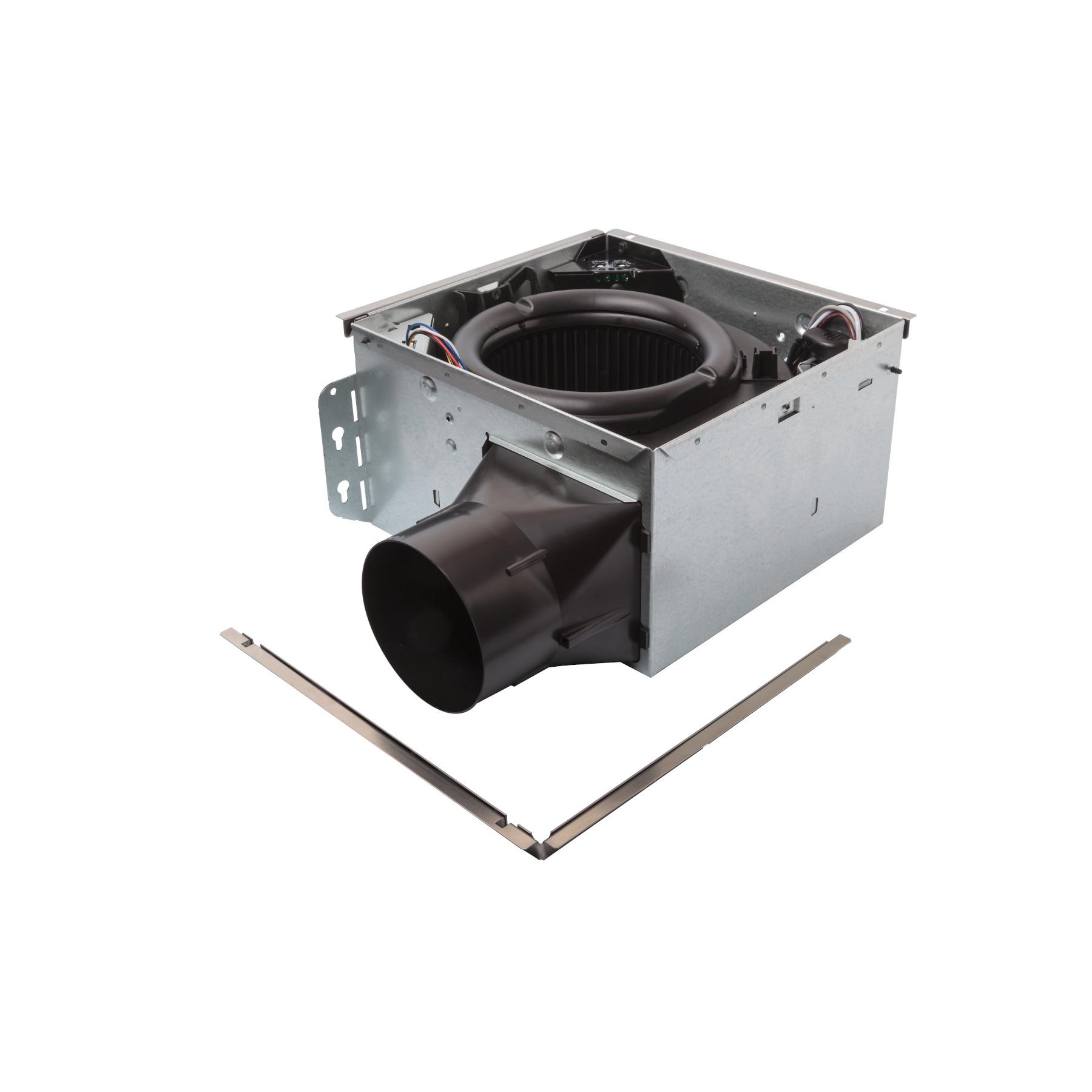 AE50110DCS Broan® Humidity Sensing Bathroom Exhaust Fan ...