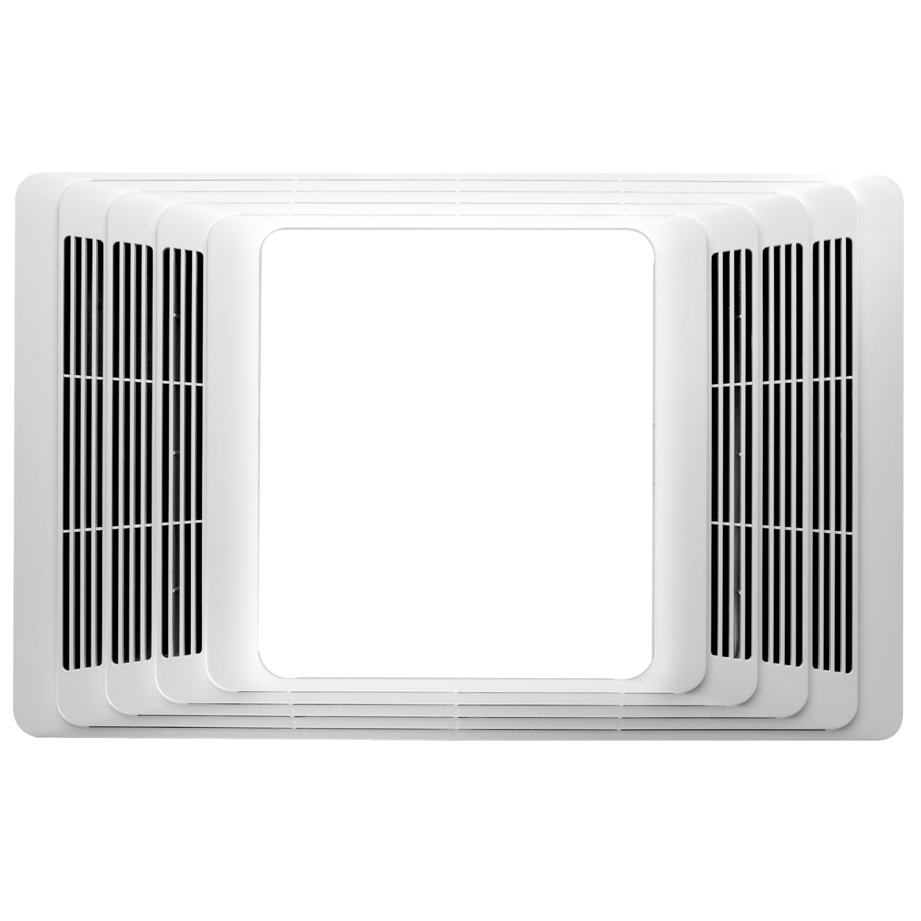 656 Broan Heater Light Combo With, Bathroom Vent Heater Light Combo