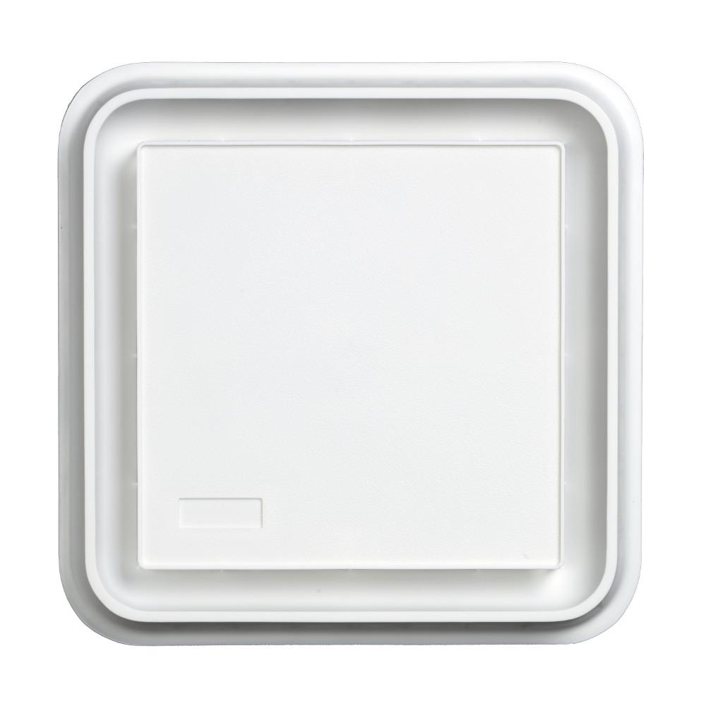 Broan® Bathroom Exhaust Fan Grille/Cover