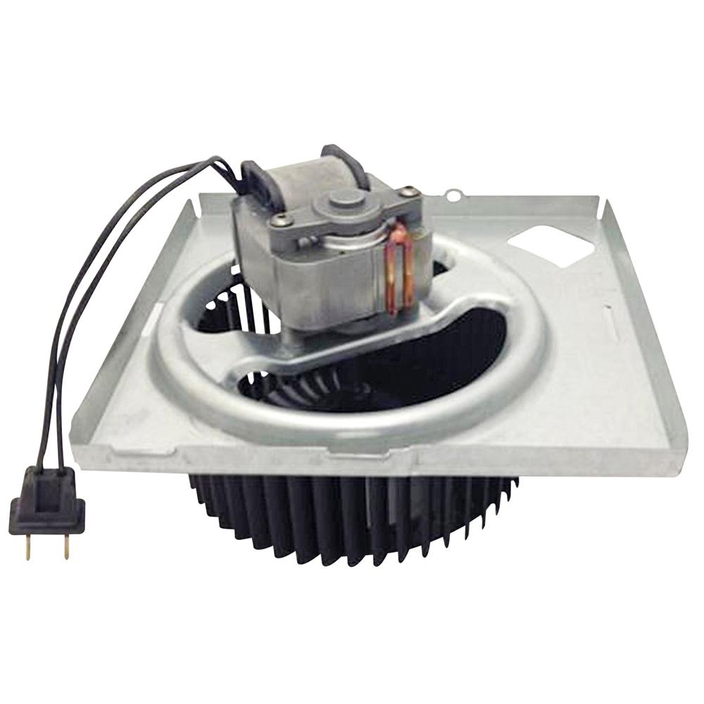 NuTone® 60 CFM Quick Install Bathroom Exhaust Fan Motor ...