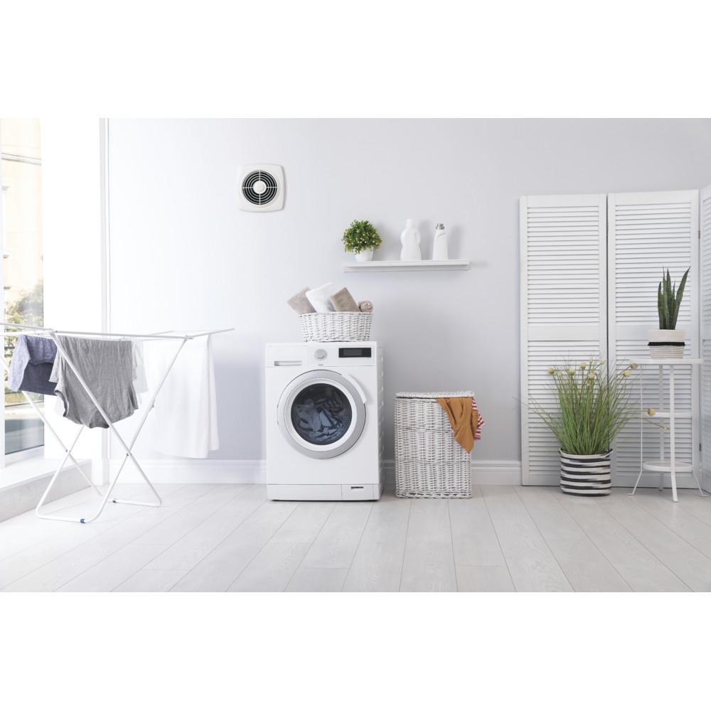 Ventilateurs utilitaires et ventilateurs entre pièces
