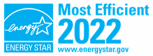 Product Selected ENERGY STAR® Most Efficient 2021