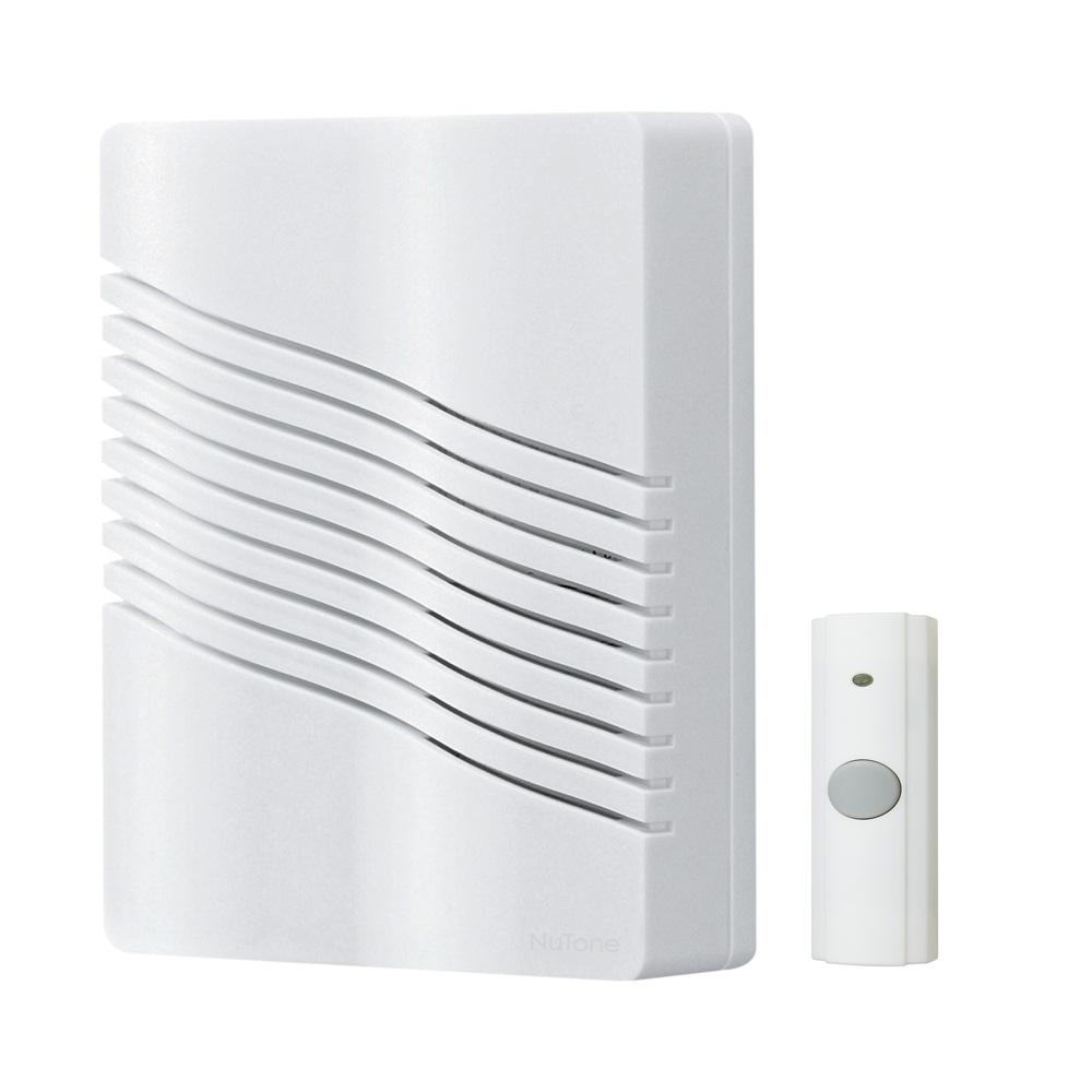 LA226WH Wireless Doorbell