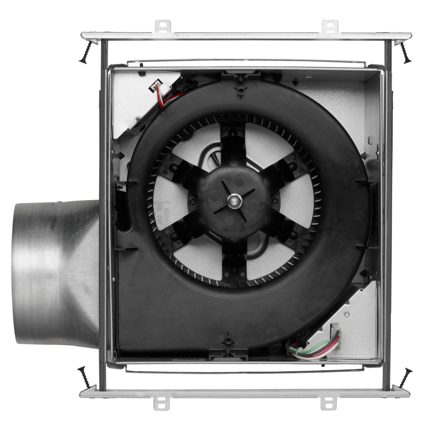 XB110 Broan® ULTRA GREEN™ Series 110 CFM Ventilation Fan,