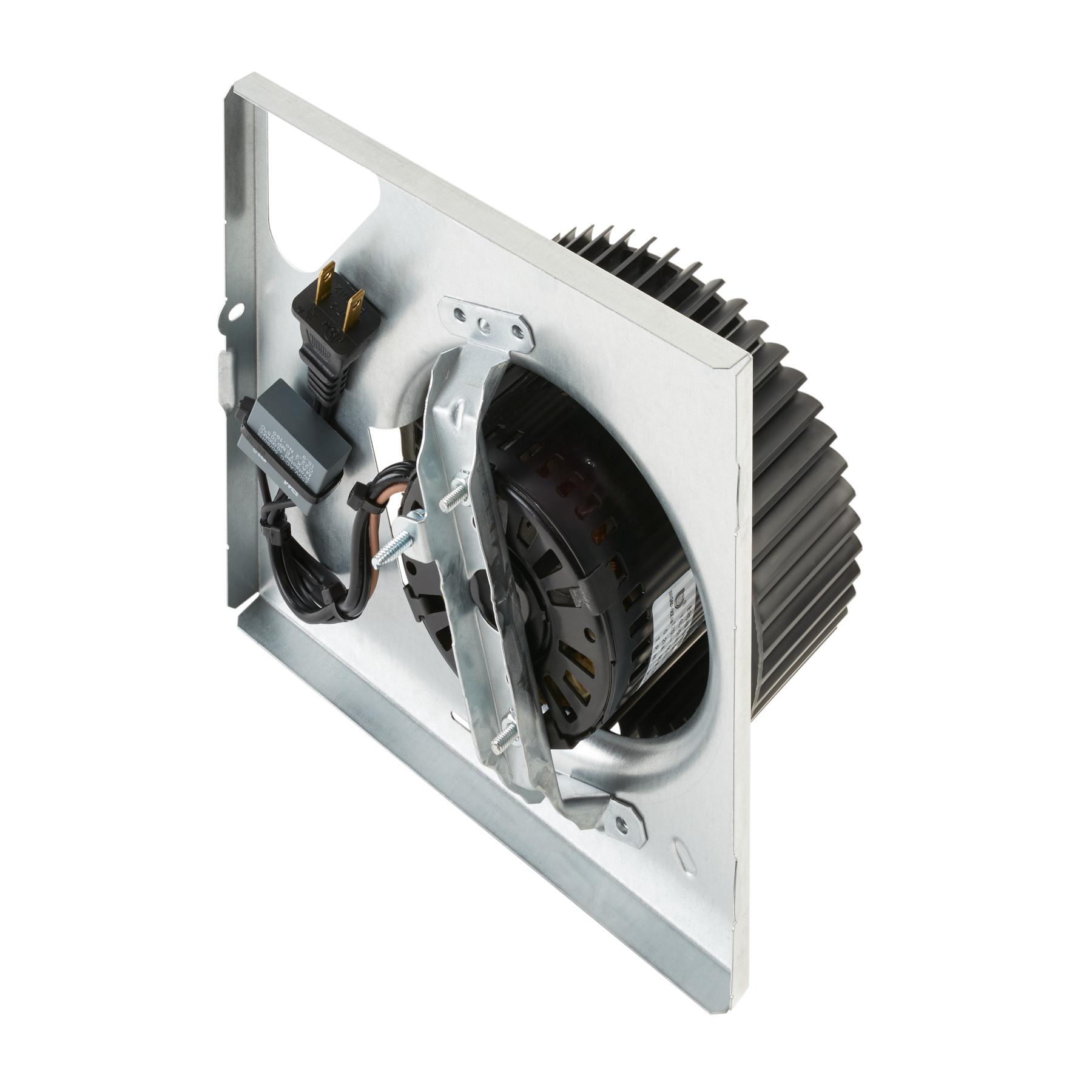 "Broan-NuTone® 80 CFM Quick Install Bath Fan Motor Upgrade for 8"" x 8-1/4"" x 5-3/4"" housings"