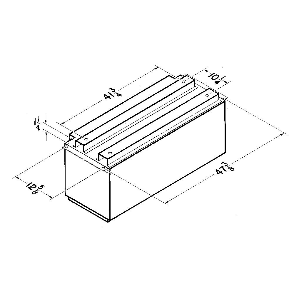 4YG83 OR L500K Exhaust Fan You Pick 4TR46 Details about  /Broan L1500L In-Line Ventilator,