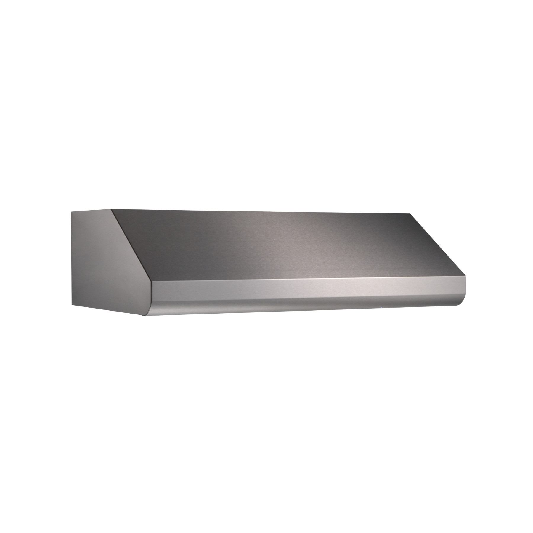 Broan® Elite 30-Inch Pro-Style Under-Cabinet Range Hood w/ Internal Blower & Light, Stainless Steel